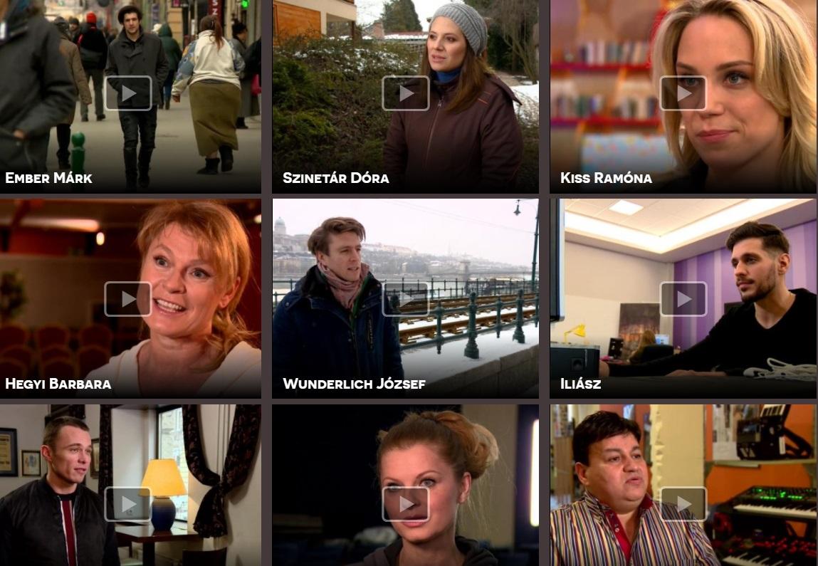 Sztárokkal kampányol az RTL, hogy minél többen elmenjenek szavazni