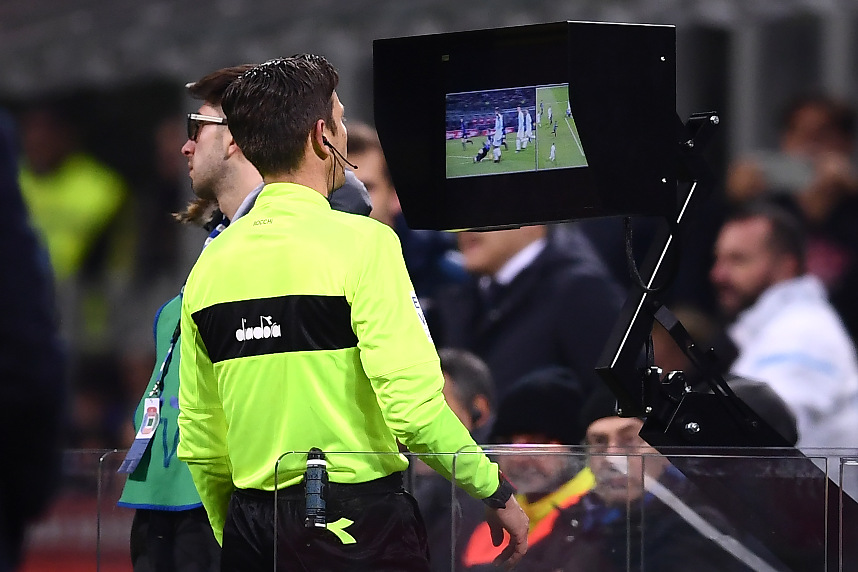 A FIFA egyszerűsítené a VAR-t