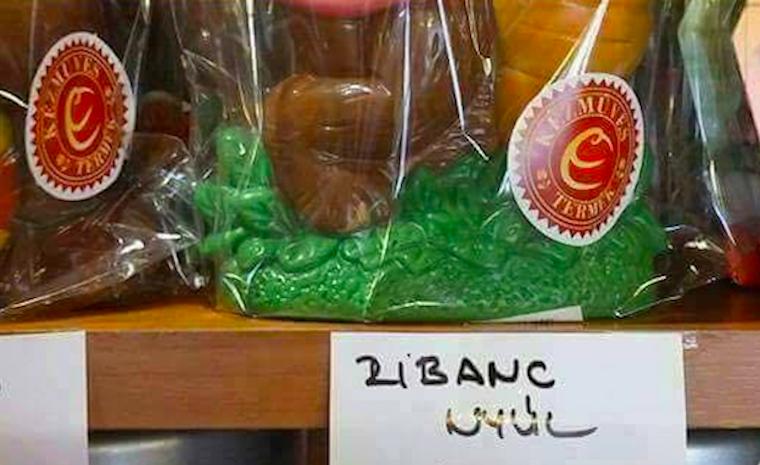 Senki sem tudta eddig úgy megfogni a húsvét lényegét, mint az a bolti eladó, aki ezt a cetlit írta