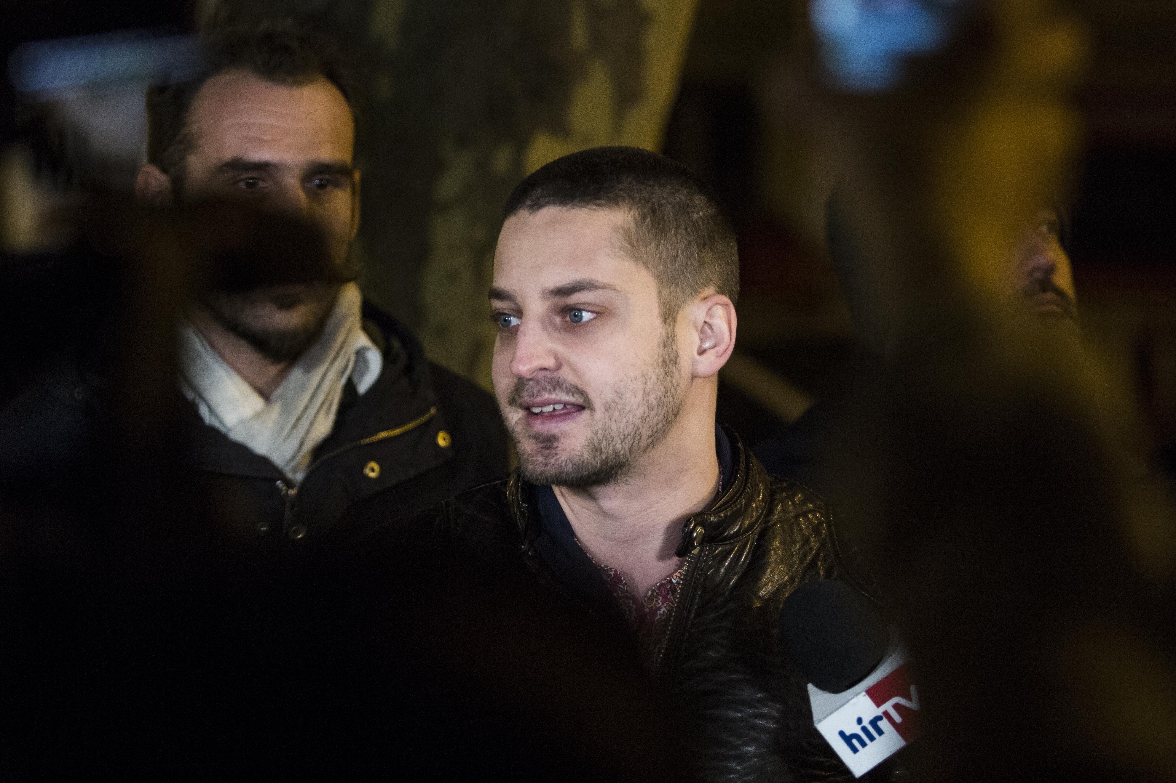 Ungár Péter: Molnár Zsoltnak és Hiller Istvánnak helye lehet a Fidesz utáni politikában is