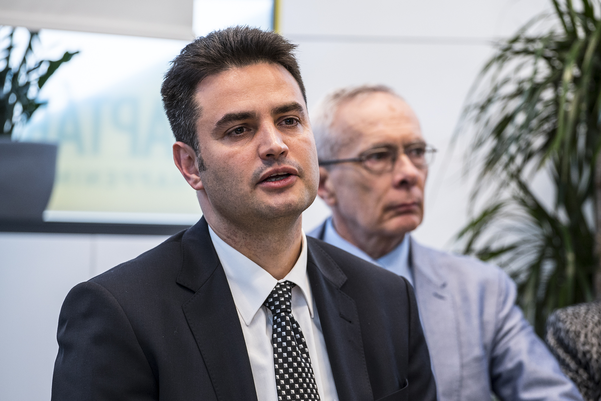 Márki-Zay Péter újabb feljelentést tett, mert közpénzből fizethették a Fidesz hódmezővásárhelyi aktivistáit