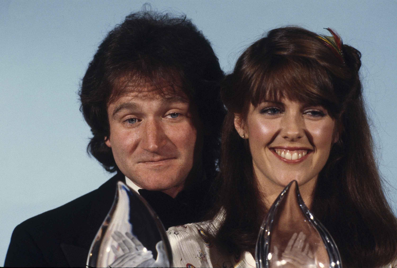 Minden bálvány ledől: Pam Dawber szerint Robin Williams rendszeresen zaklatta őt a hetvenes években