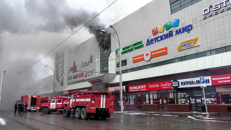 Sokkal súlyosabb a kemerovói tűzeset, mint elsőre tűnt: már 37 halottról tudni, és még sokkal több lehet