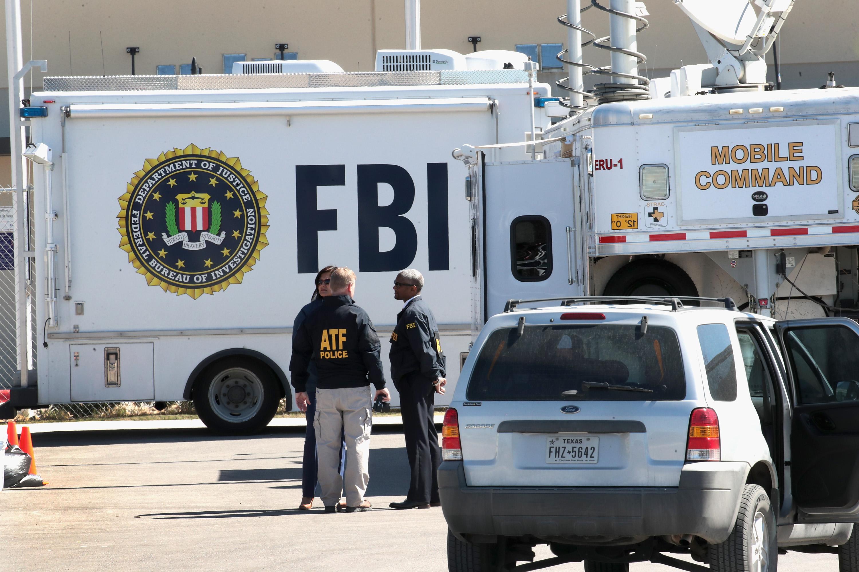 A rendőrség nem tud arról, hogy az FBI-nál lenne a férfi, akit pénzmosással gyanúsítanak