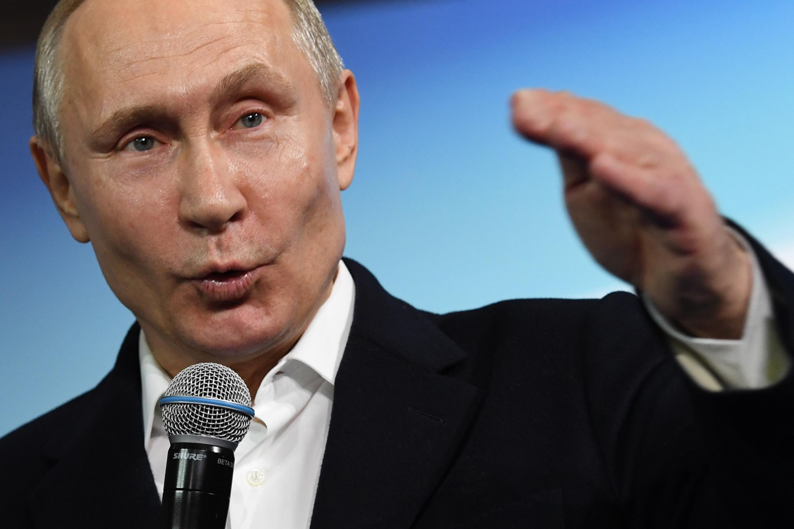 A német kémfőnök szerint az oroszok megpróbálták megtámadni az ország energetikai hálózatát