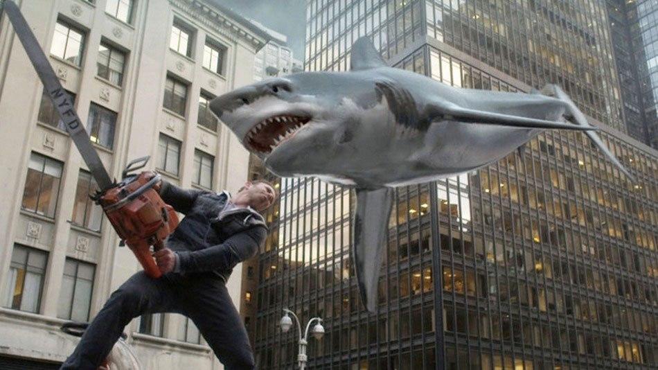 Úgy tűnik, a hatodik lesz az utolsó Sharknado-film