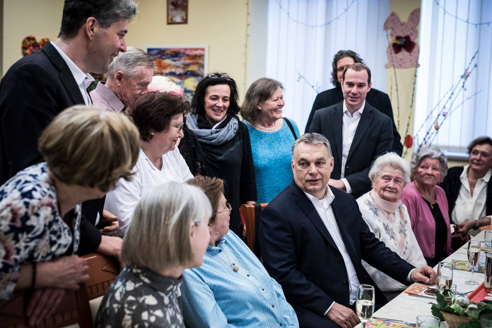 A magyarok 67 százaléka számol úgy, hogy a jelenleginél kedvezőtlenebb időskori életkörülményei lesznek