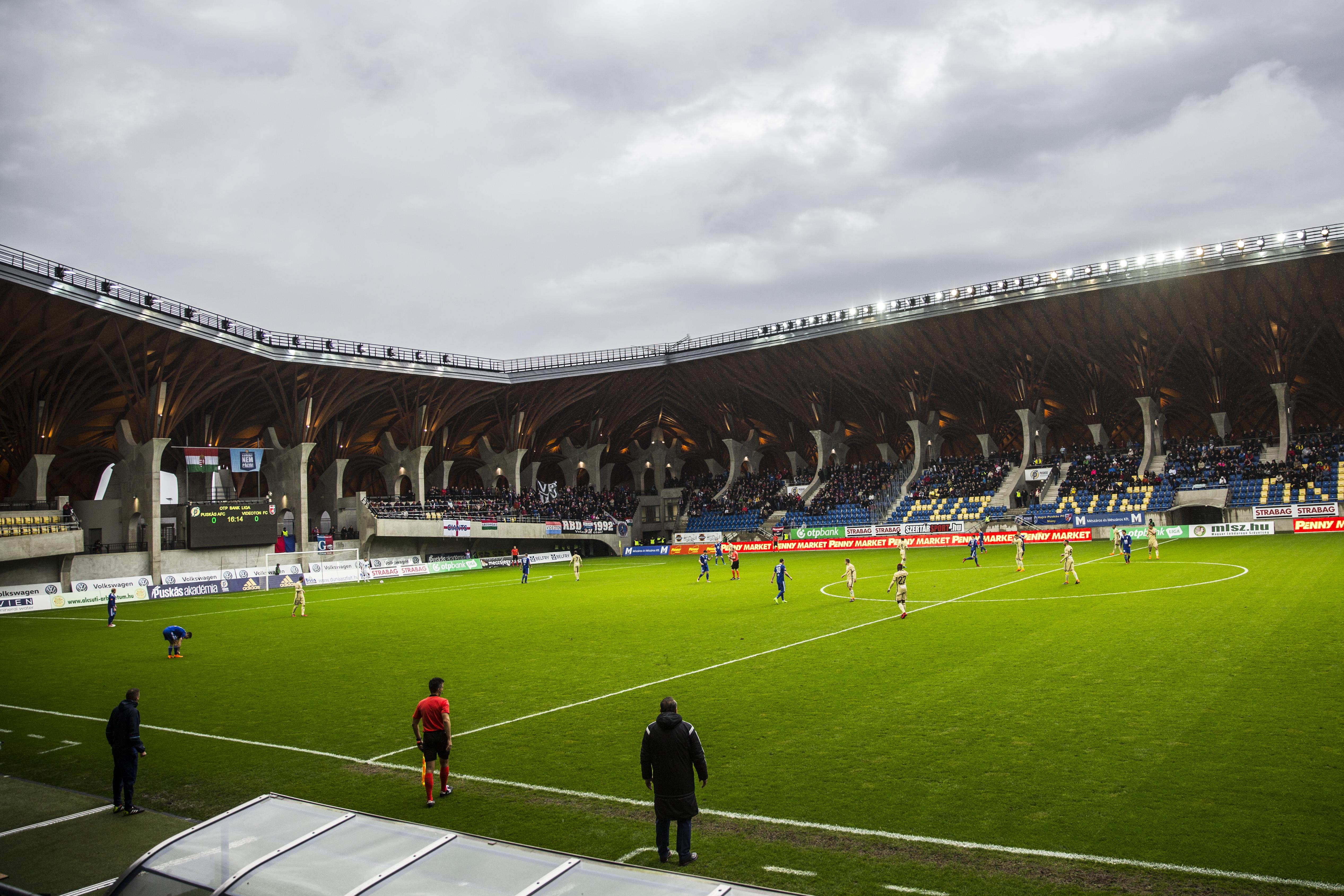 Egy bukaresti lap szerint 8 játékos fertőződött meg a Felcsútnál