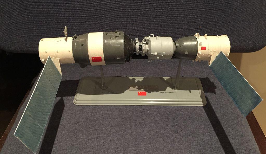 Az Atlanti-óceánba hullottak a Tienkung-1 űrállomás darabjai