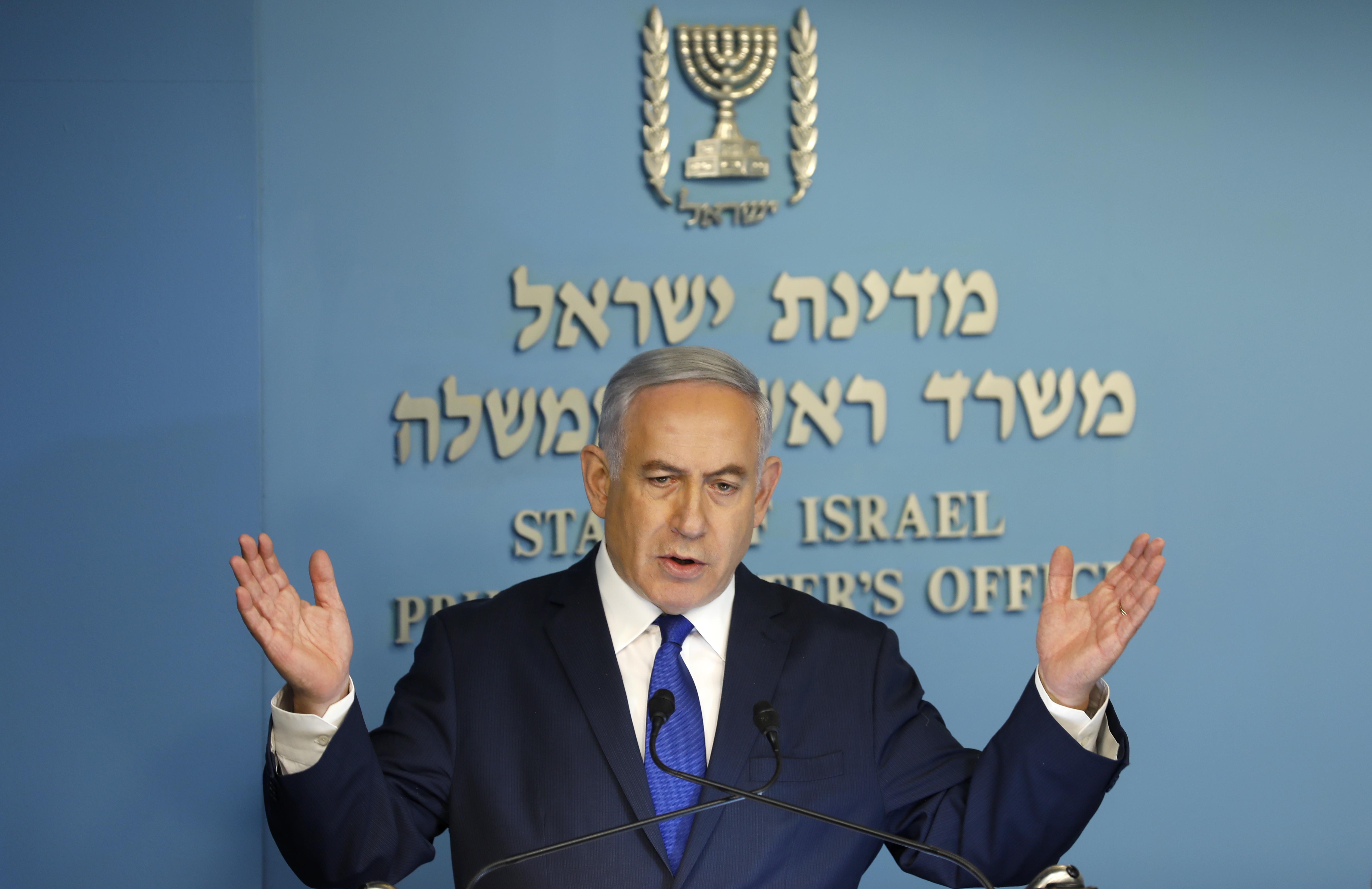 Netanjahu bejelentette, hogy a nyugati országok afrikai menekülteket vesznek majd át tőlük, de erről az adott országokban senki nem tud