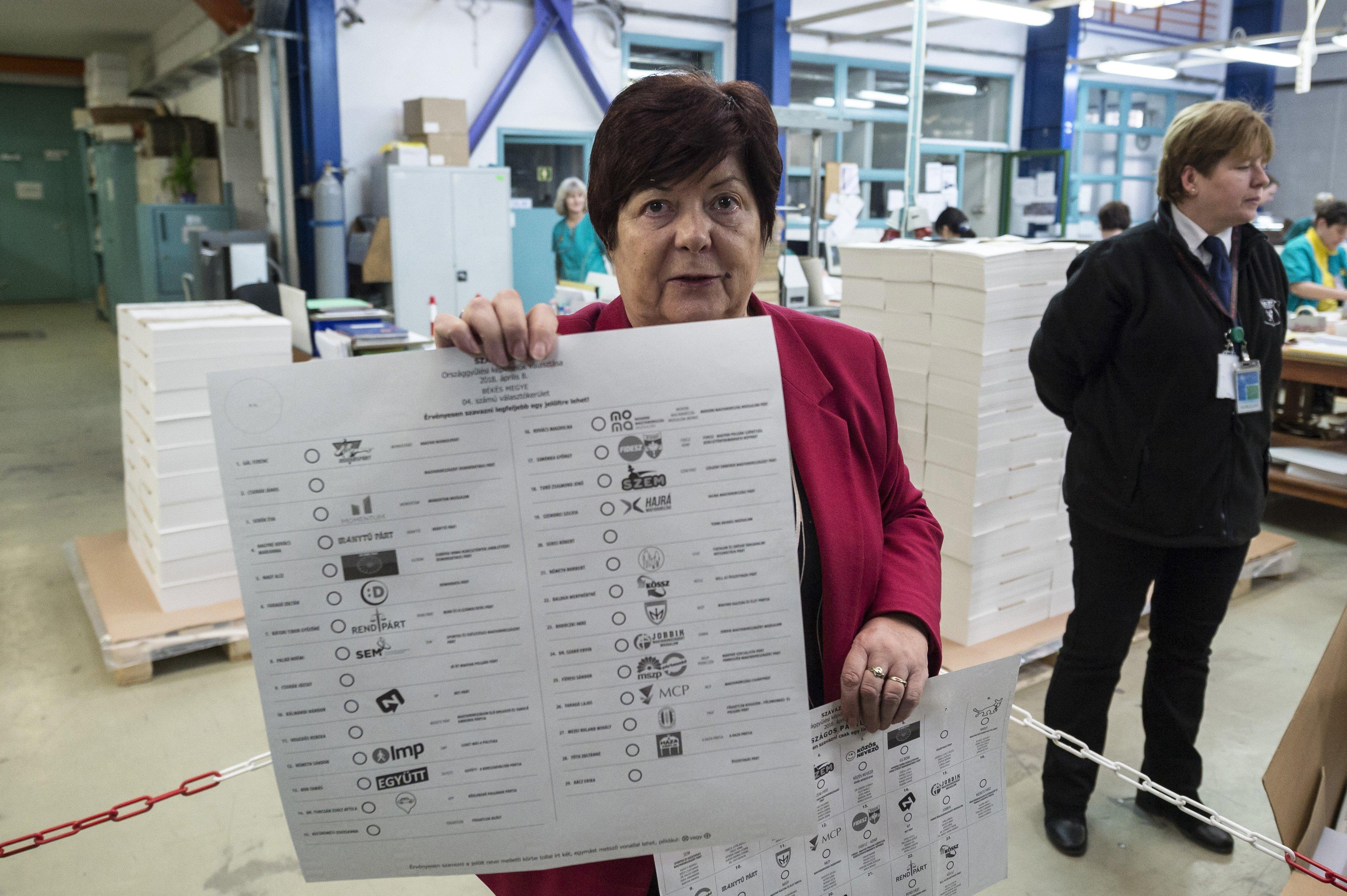 Egyetlen, közös listára tereli a Fidesz az ellenzéket
