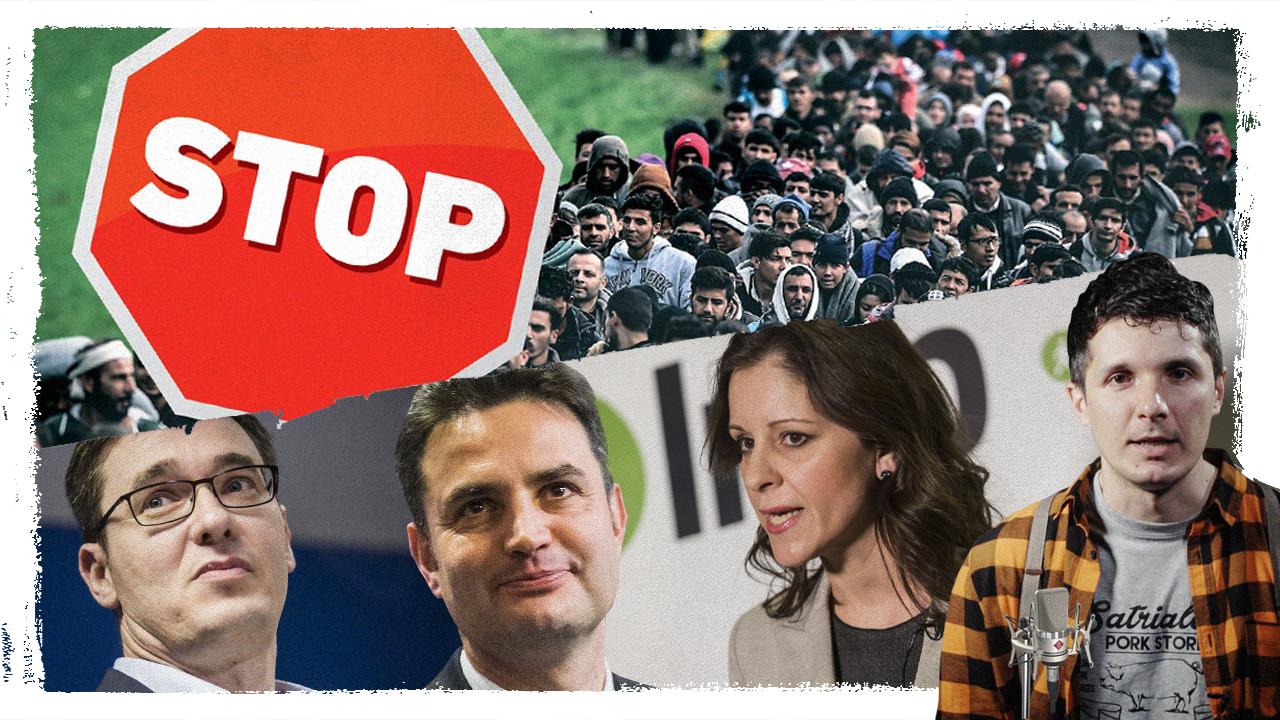 Ilyen brutális kampányt még nem látott Magyarország