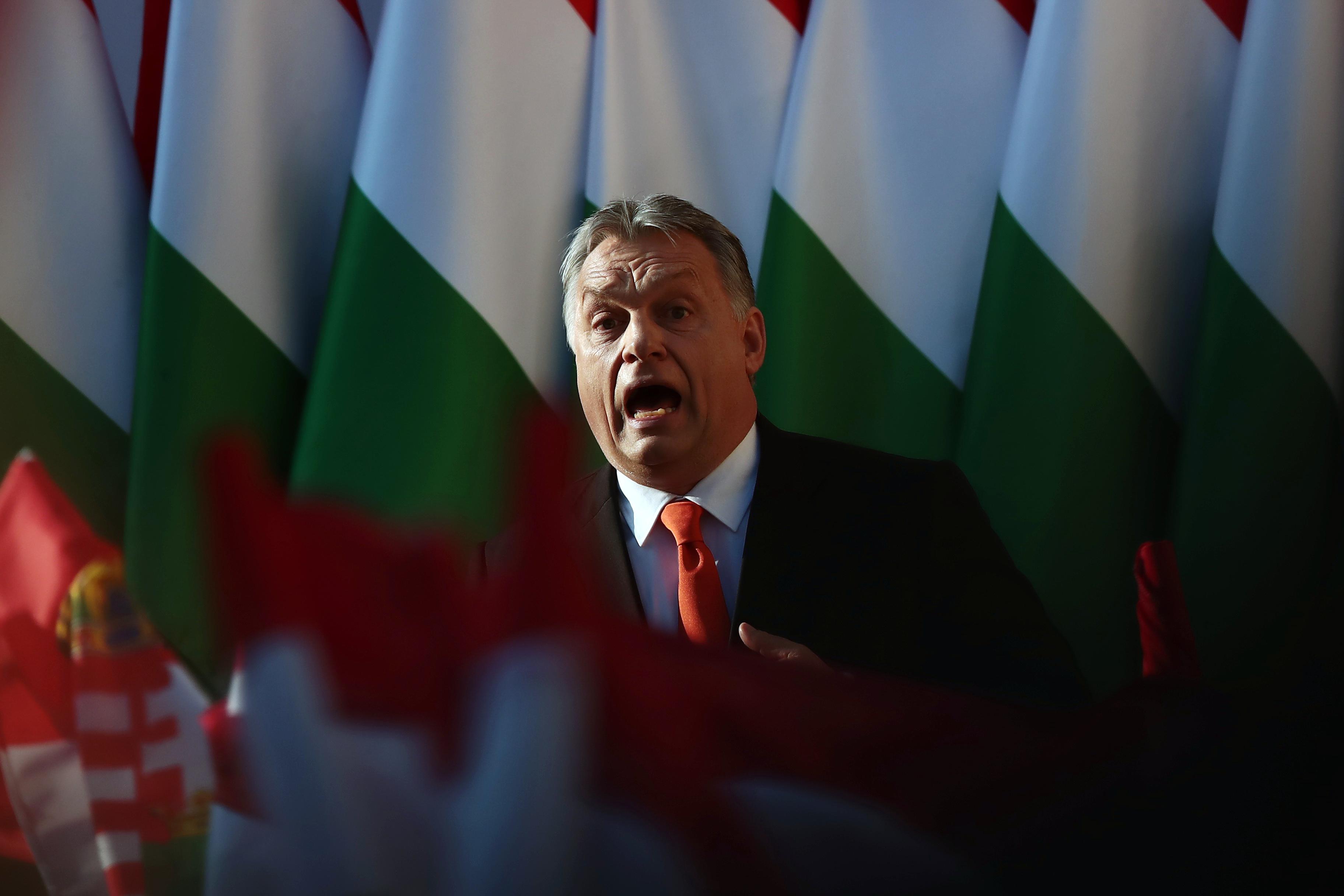 A legnagyobb nyugati lapokat is elképeszti az Orbán-rendszer választása