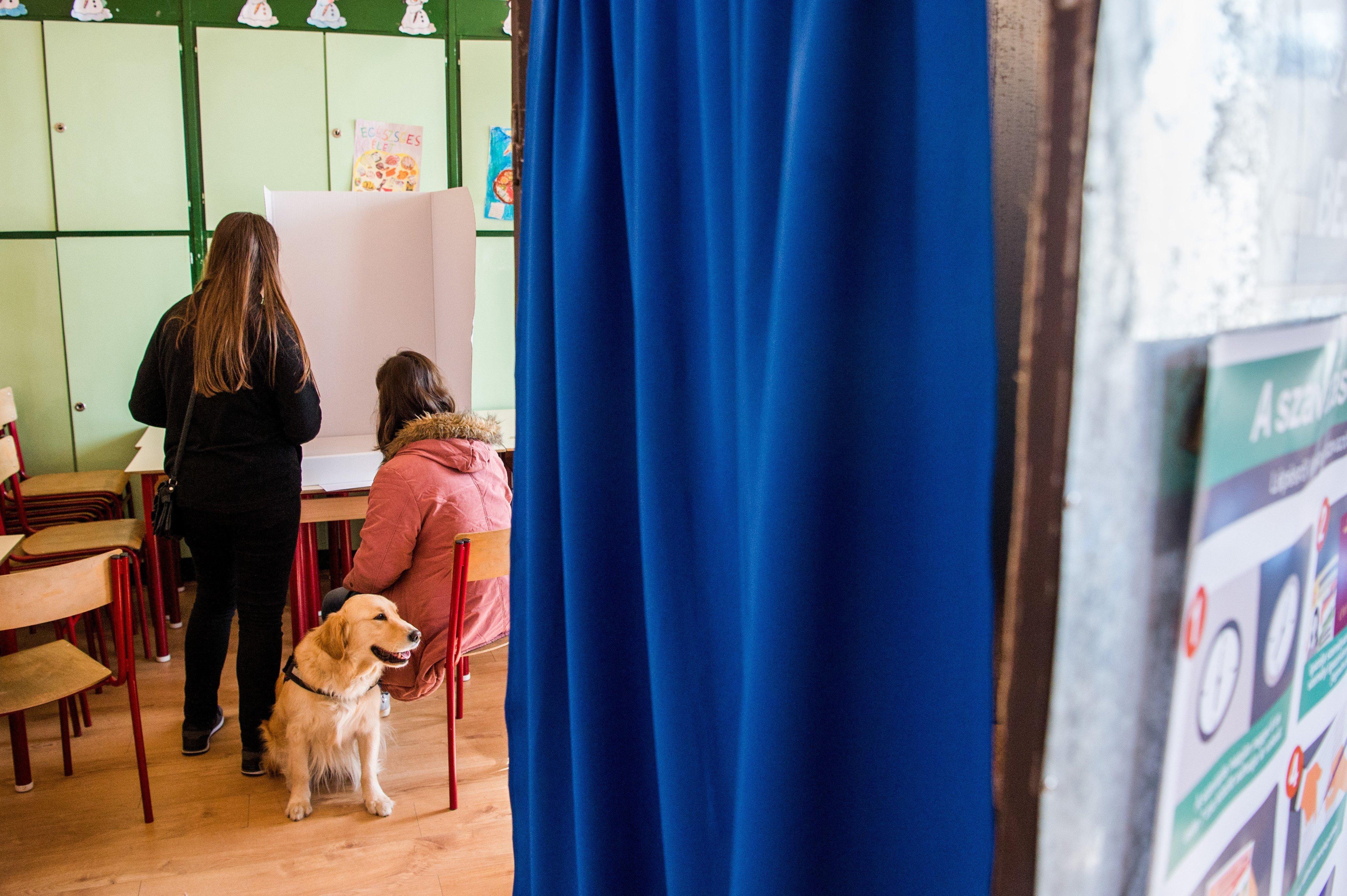 A magyar társadalomban valami nagyon komolyan eltört a harmadik kétharmad után