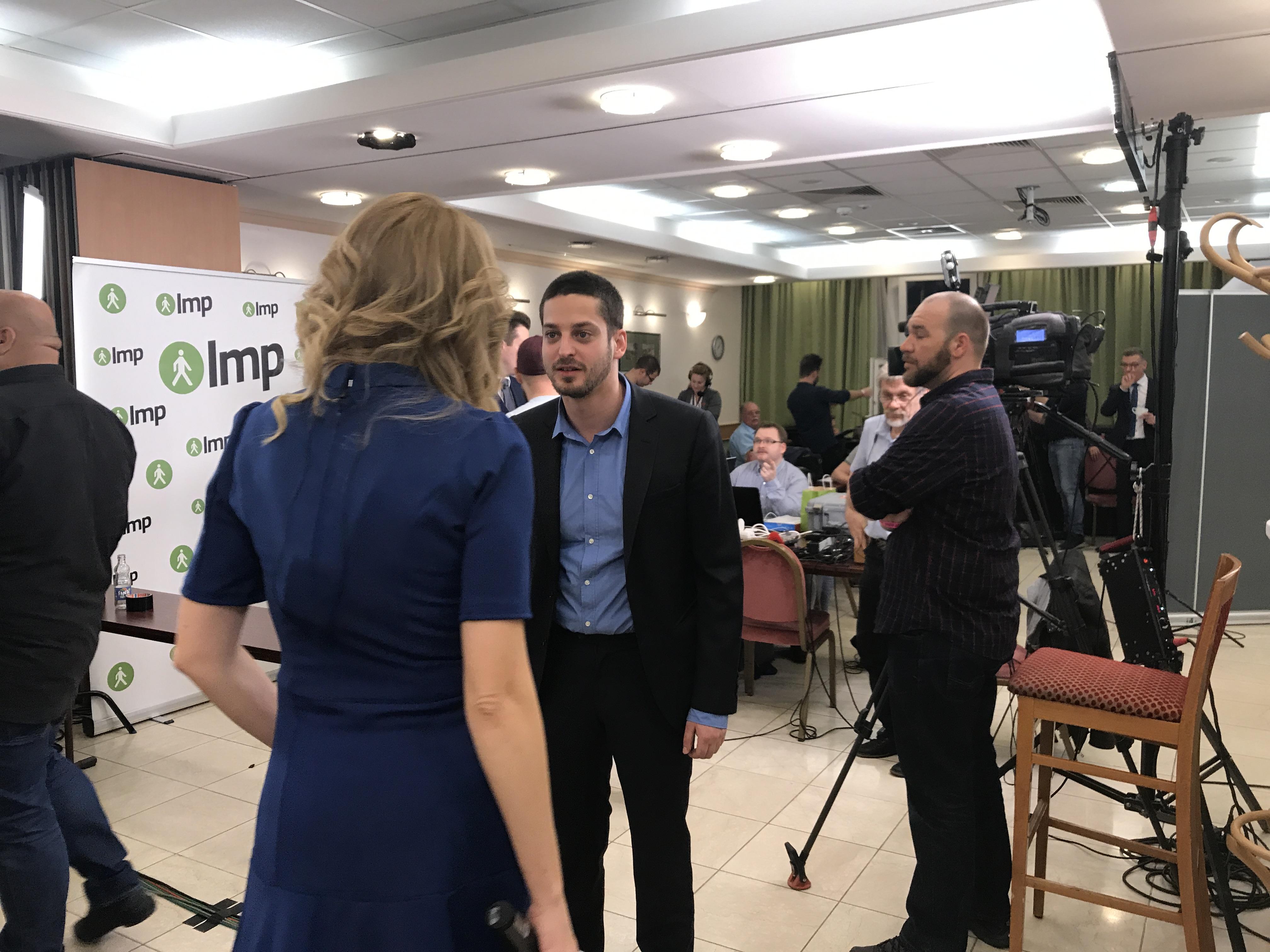 Ungár: Négy egyénit biztosan nyer az LMP