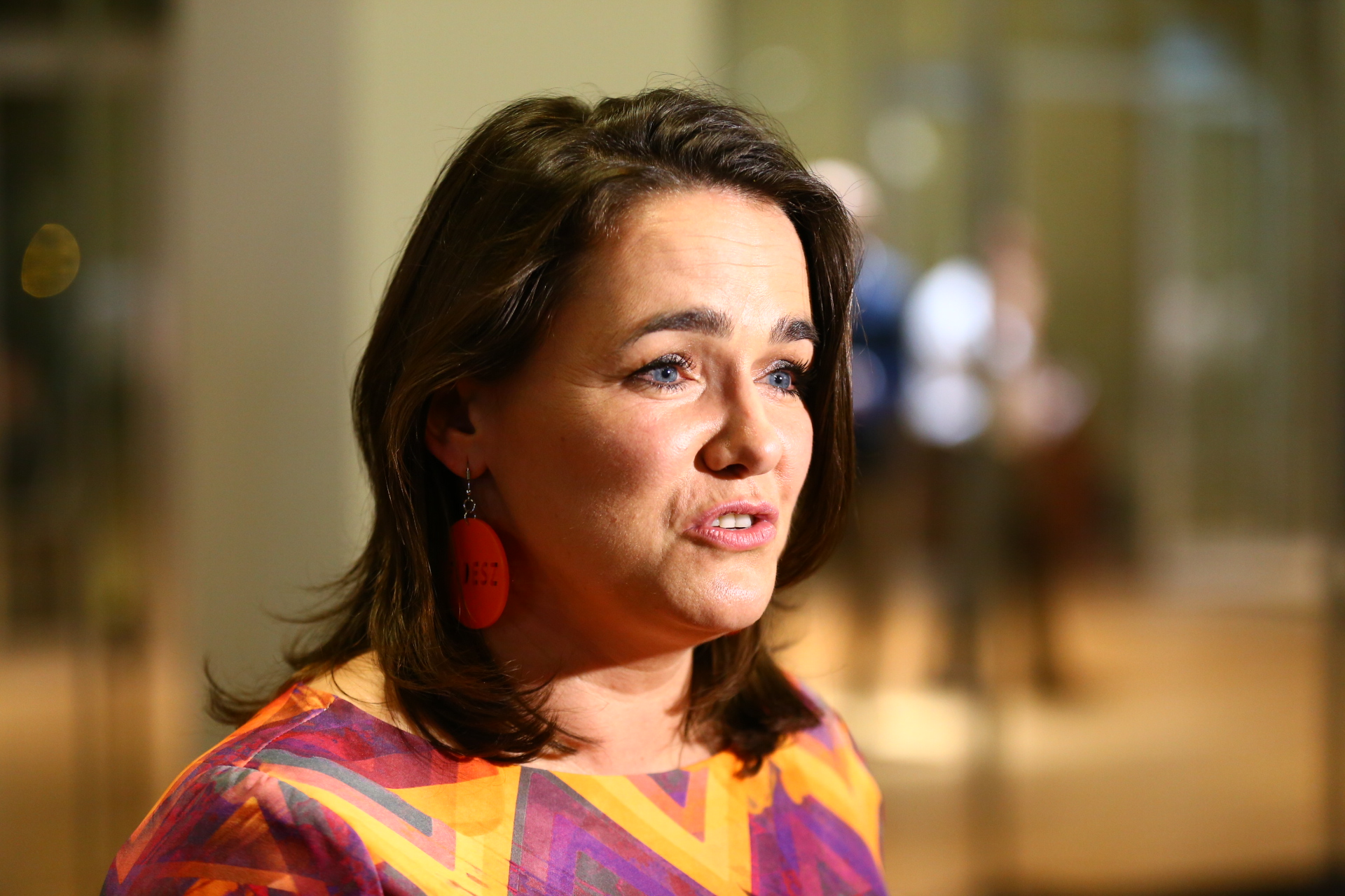 Novák Katalin bízik abban, hogy egyre nagyobb szabadságot tudnak adni a magyar embereknek