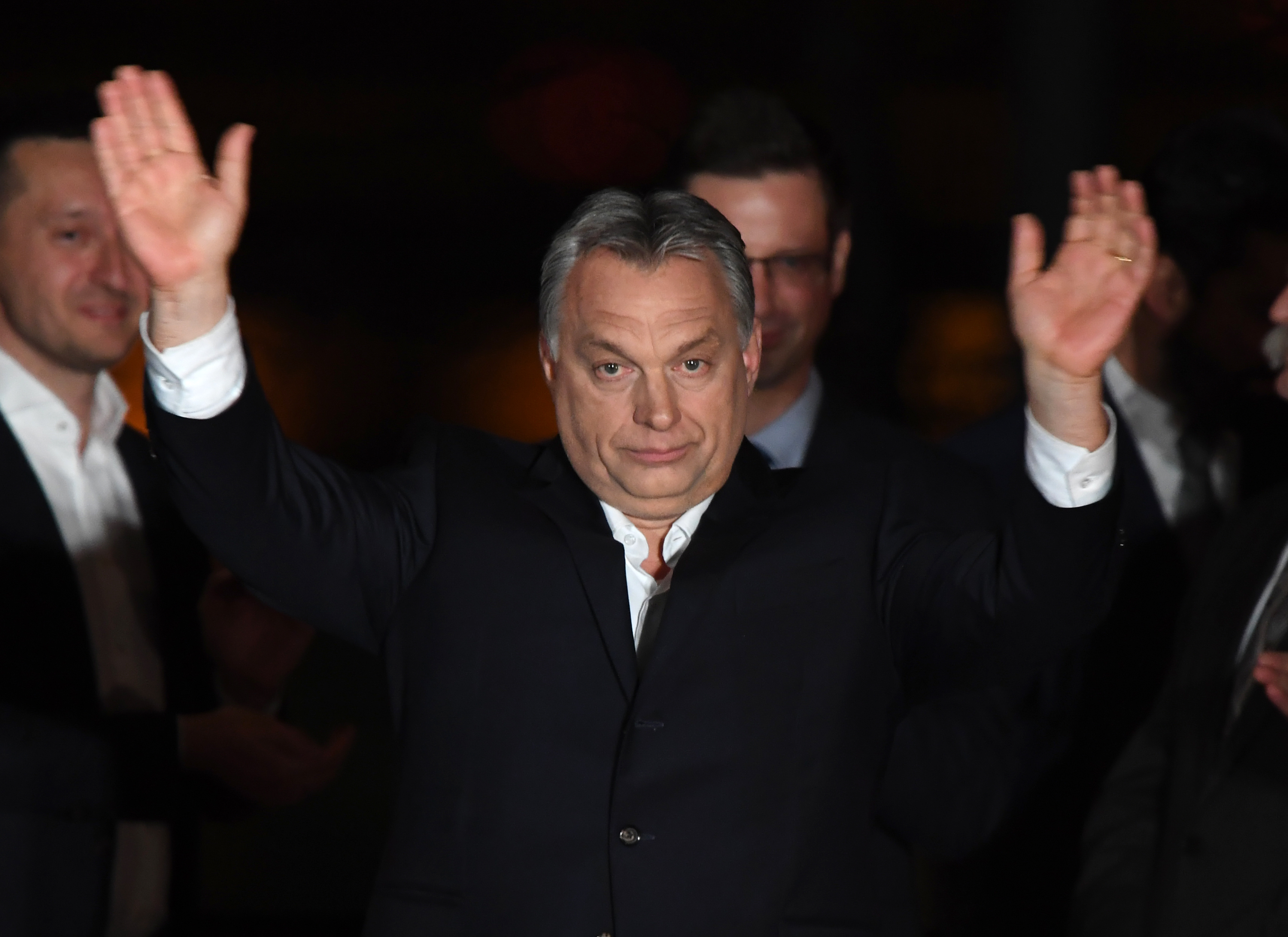 Az áprilisi választással új politikai korszak kezdődött, a Fidesz hatalma bebetonozódott