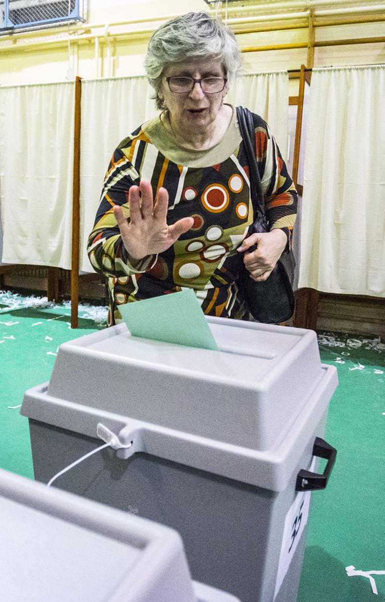 Hét pártra már biztosan lehet szavazni a májusi EP-választáson