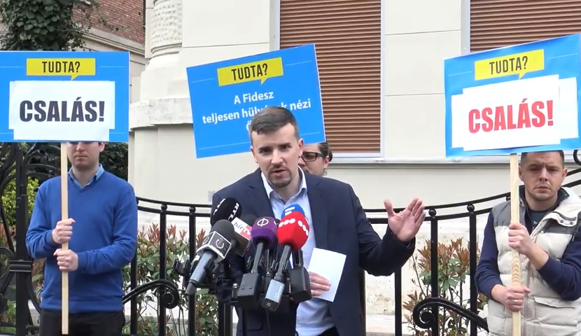 A Jobbik új választást követel Miskolcon, ahol csak 127 szavazattal kapott ki a jelöltje