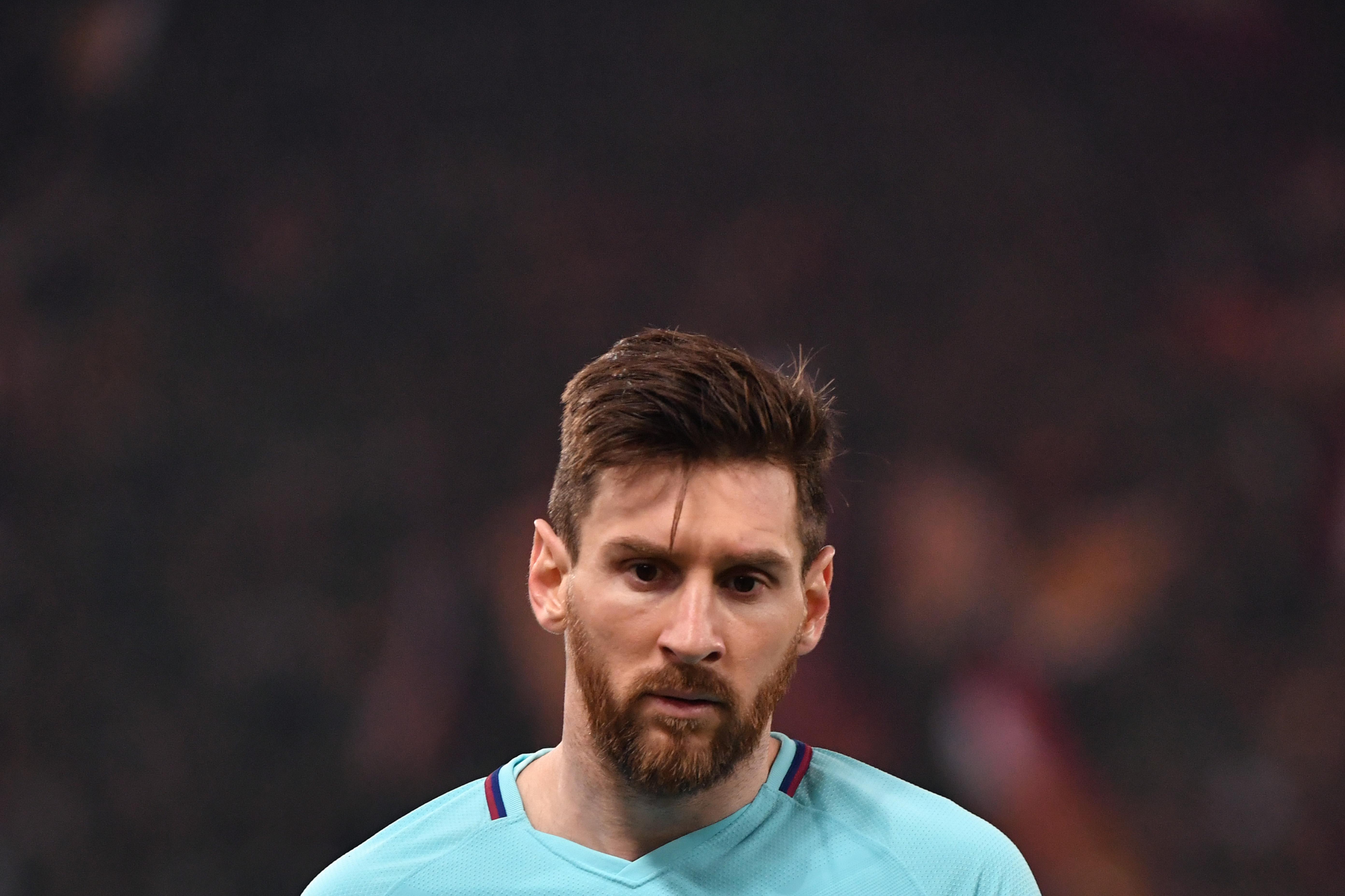 Messi nem jön Budapestre