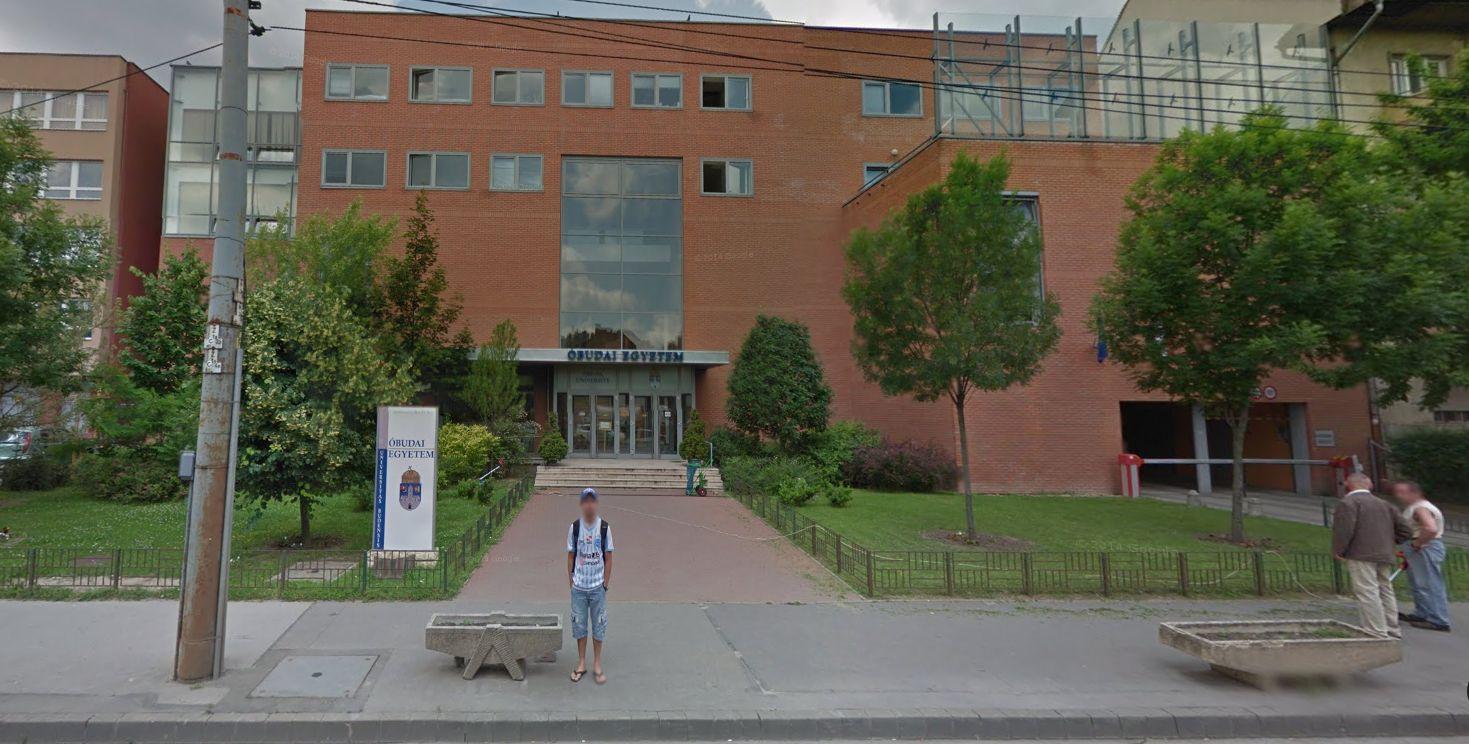 Létszámstop, megszorítások az Óbudai Egyetemen