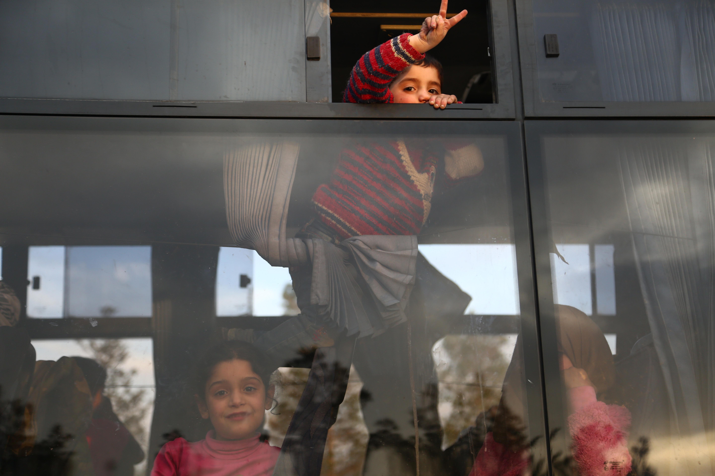 Az amerikai kormány szerint Aszad ötvenszer vetett be vegyi fegyvert