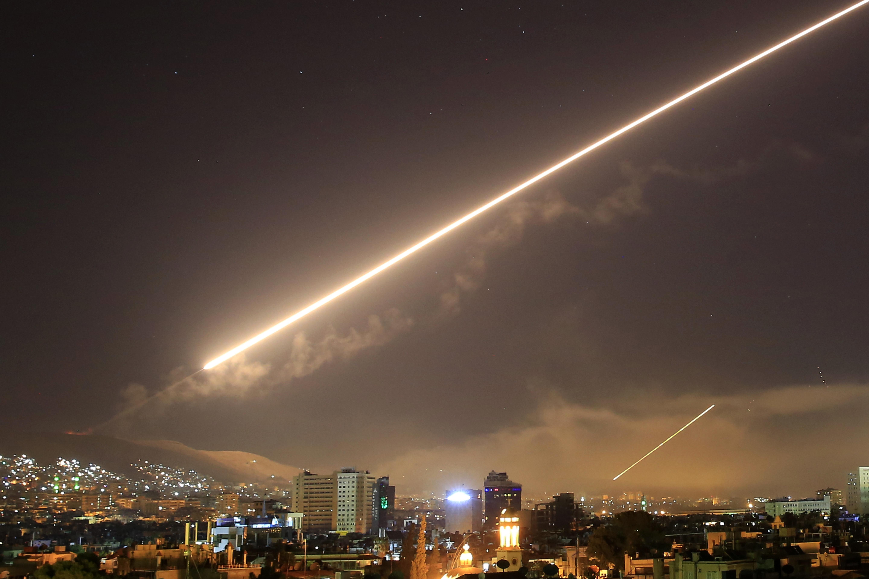 Az USA megüzente a szíriai felkelőknek, ne számítsanak amerikai beavatkozásra az oroszok ellen