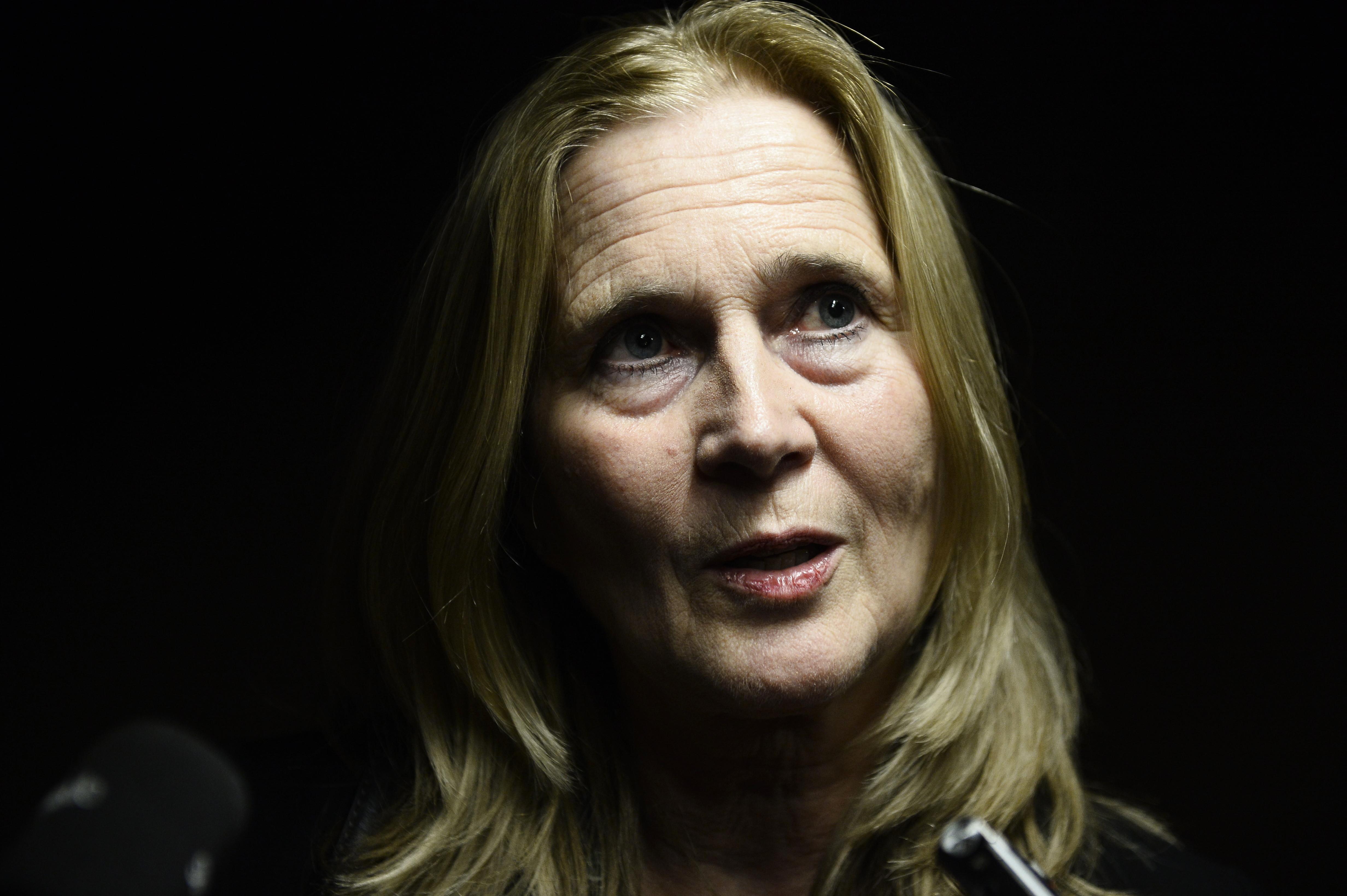 Lemondásra szólította fel a Svéd Akadémia a férje révén több botrányba belekeveredett tagját