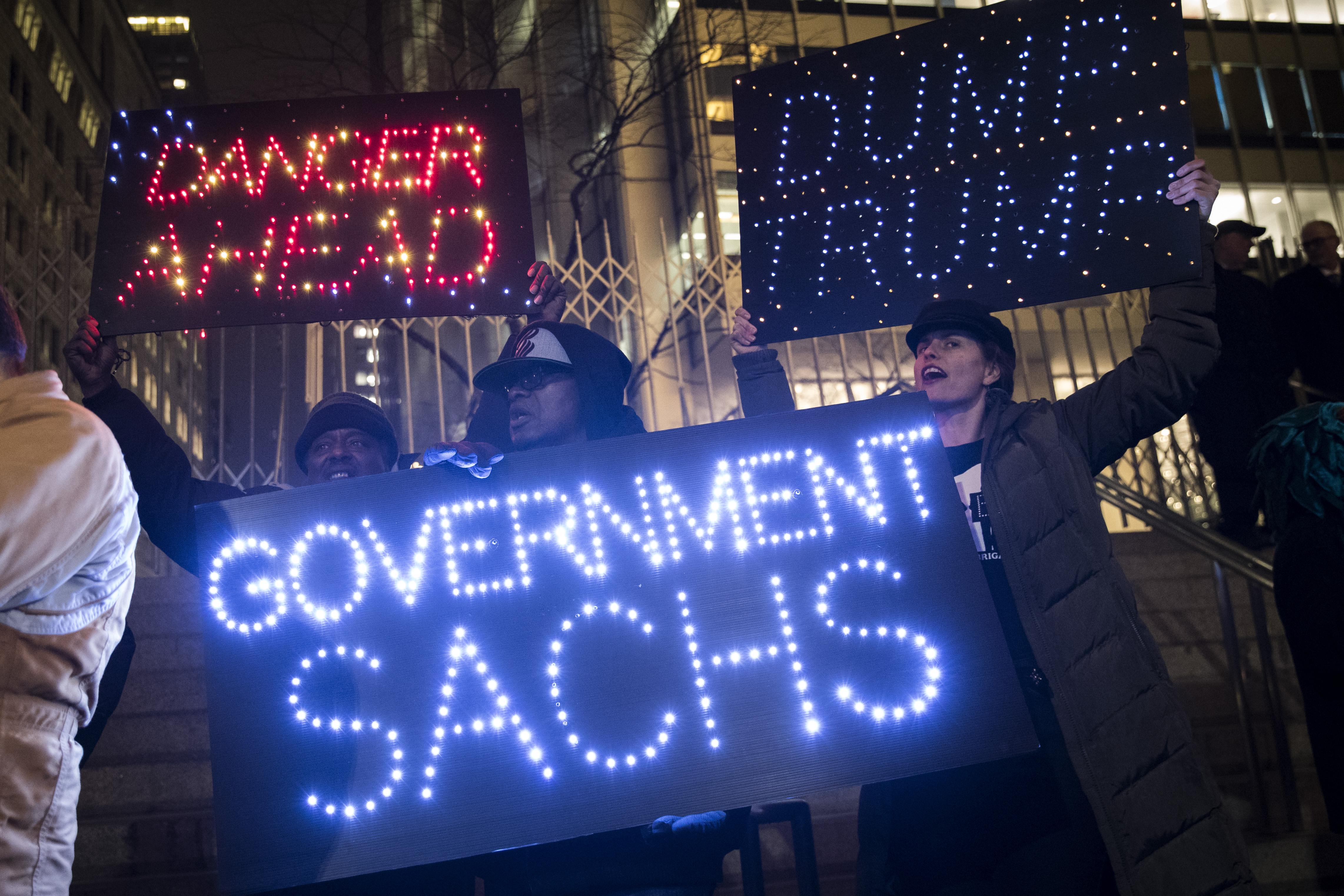 A Goldman Sachs végre feltette a kérdést: fenntartható üzleti modell-e az emberek meggyógyítása?