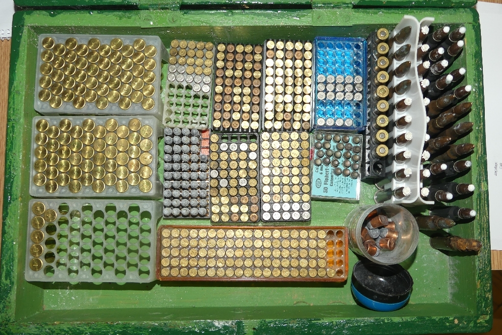 Gutorföldei Gran Torino: tyúkólba rejtette a lőszereket egy 83 éves férfi