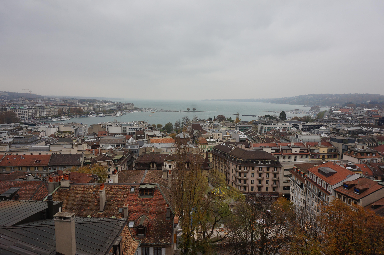 Havi 1,4 millió forintos minimálbért vezetnek be Genfben