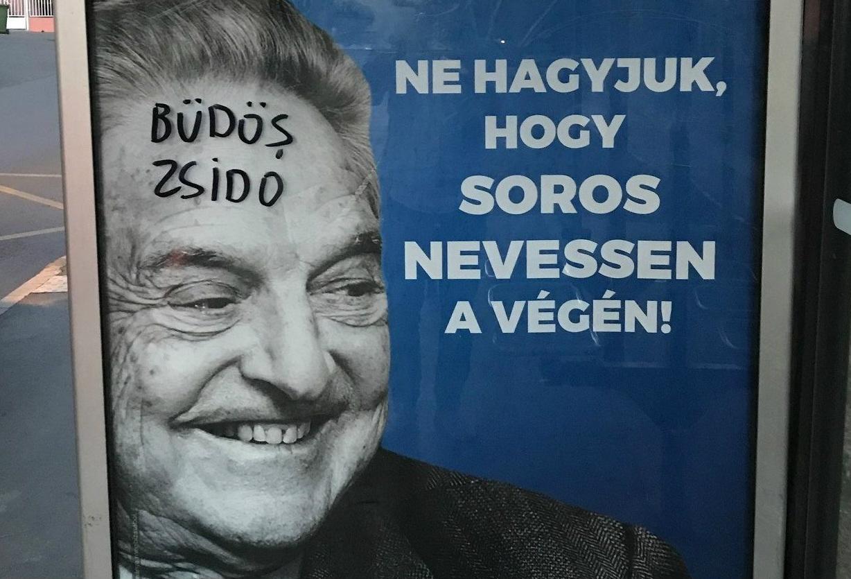 A CNN hét európai országban mérte fel az antiszemitizmust: Magyarországon a legerősebb