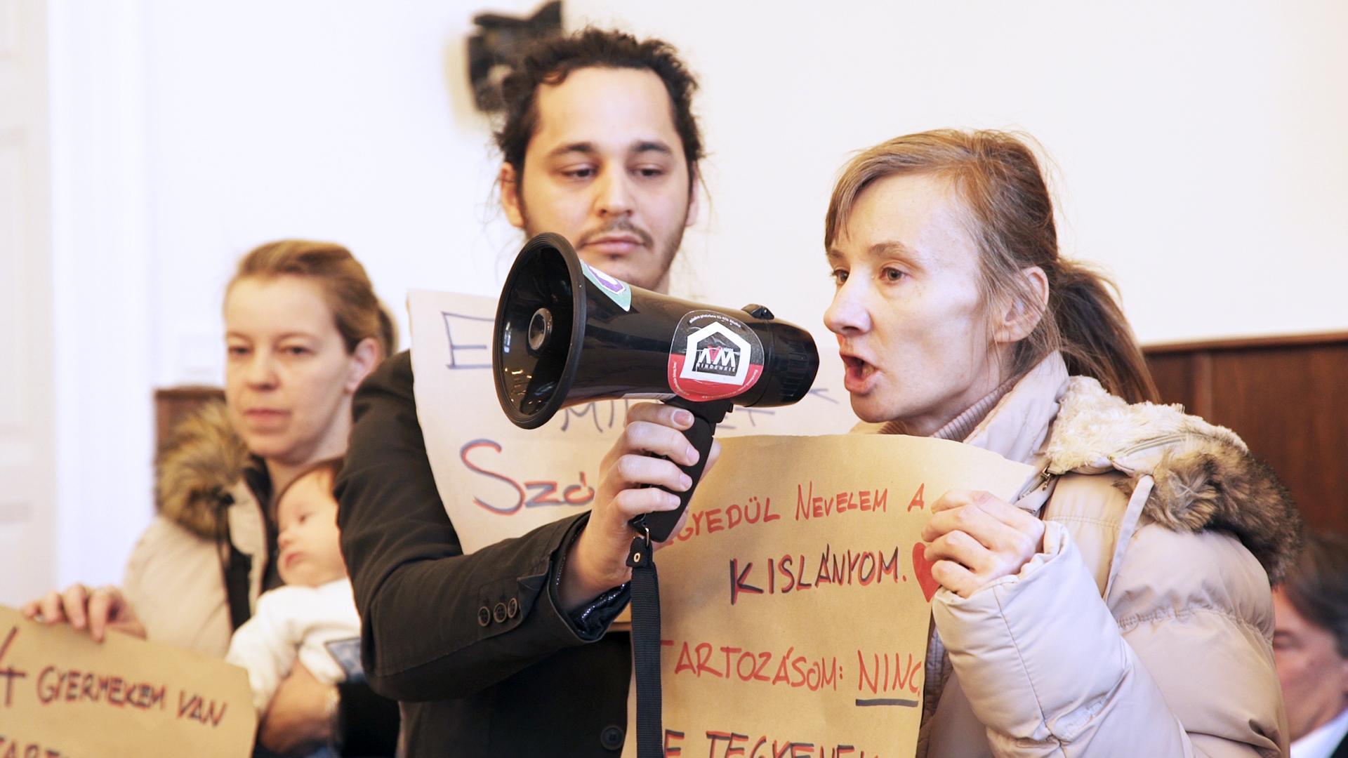 Már több mint 1300 kilakoltatásra került sor a moratórium májusi felfüggesztése óta