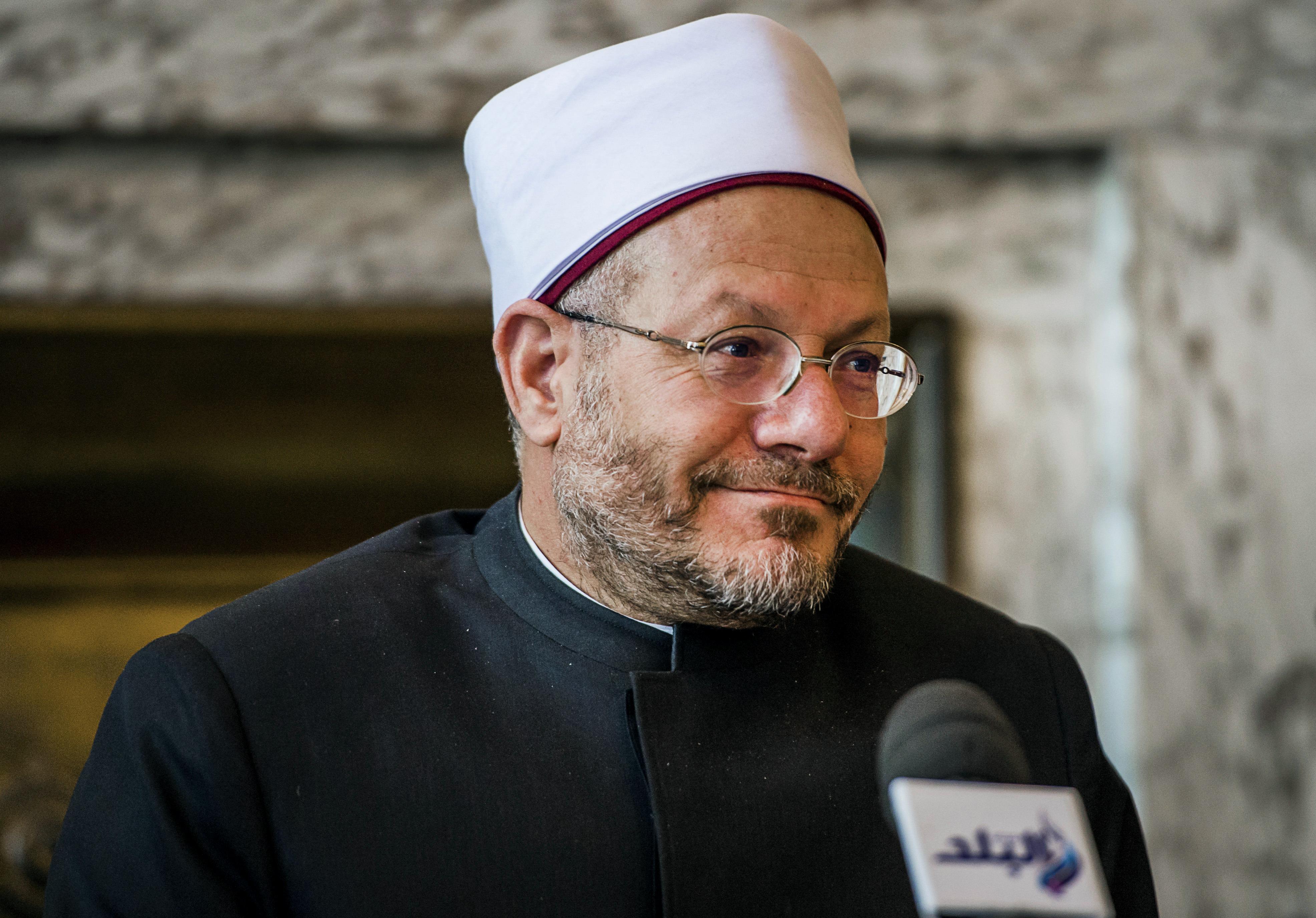 Egyiptom főmuftija fatvát mondott ki a Facebook-lájkok vásárlására