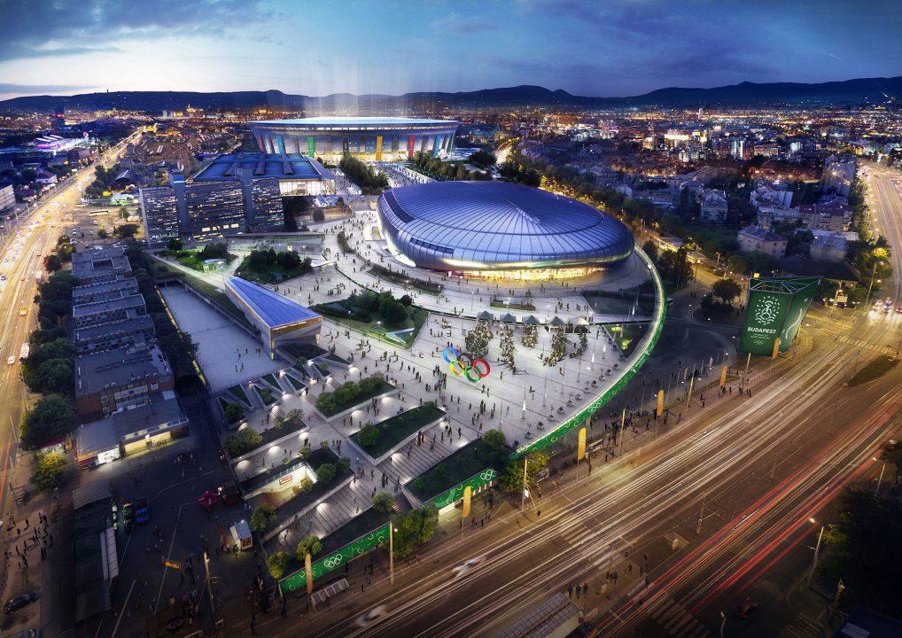 Hiába nem akarja Budapest, milliárdokat költ a kormány az olimpiára