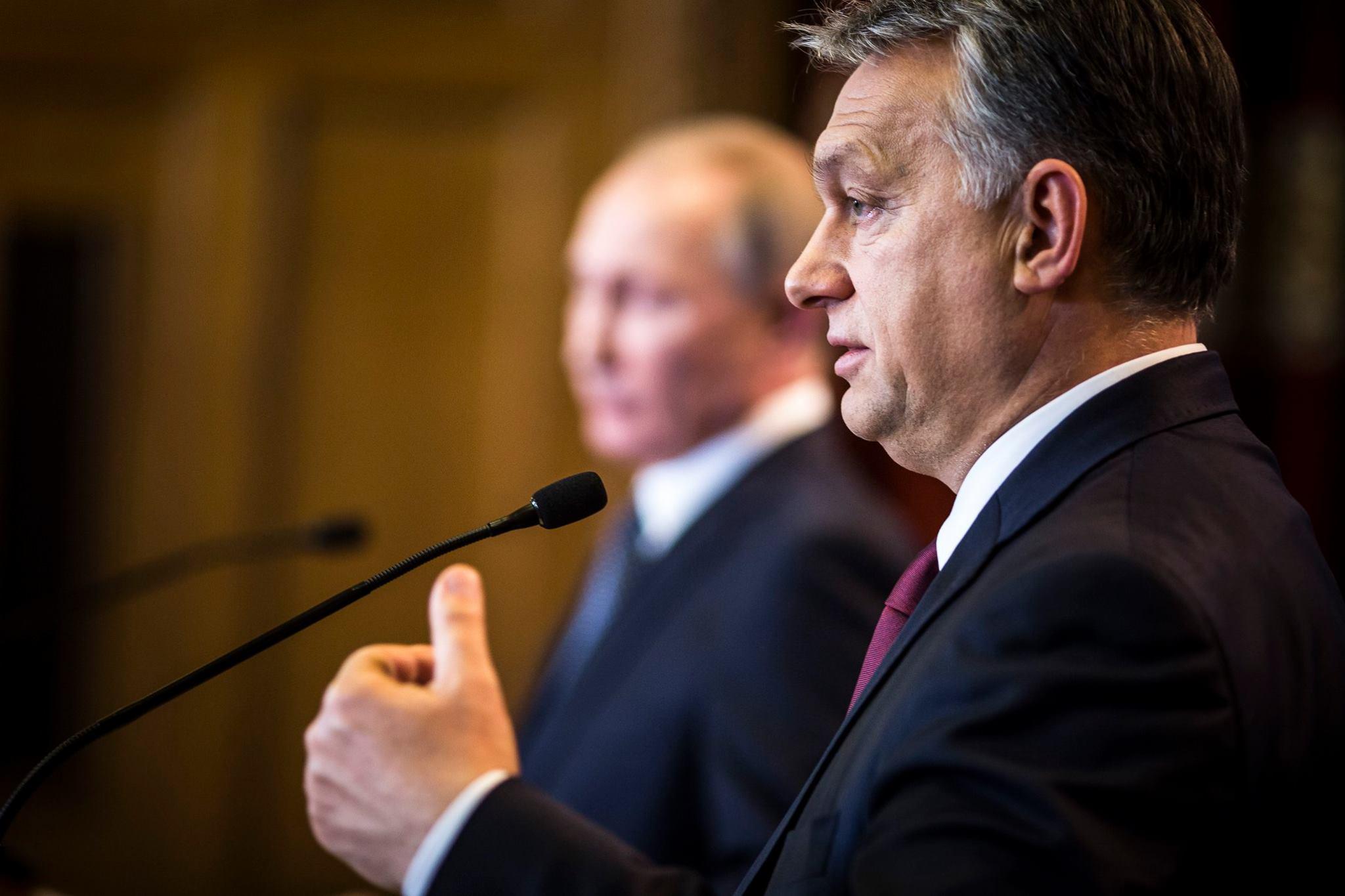 Egy magyar cég majdnem elnyert egy nagy üzletet. Aztán az Orbán-kormány inkább beállt az orosz rivális mögé