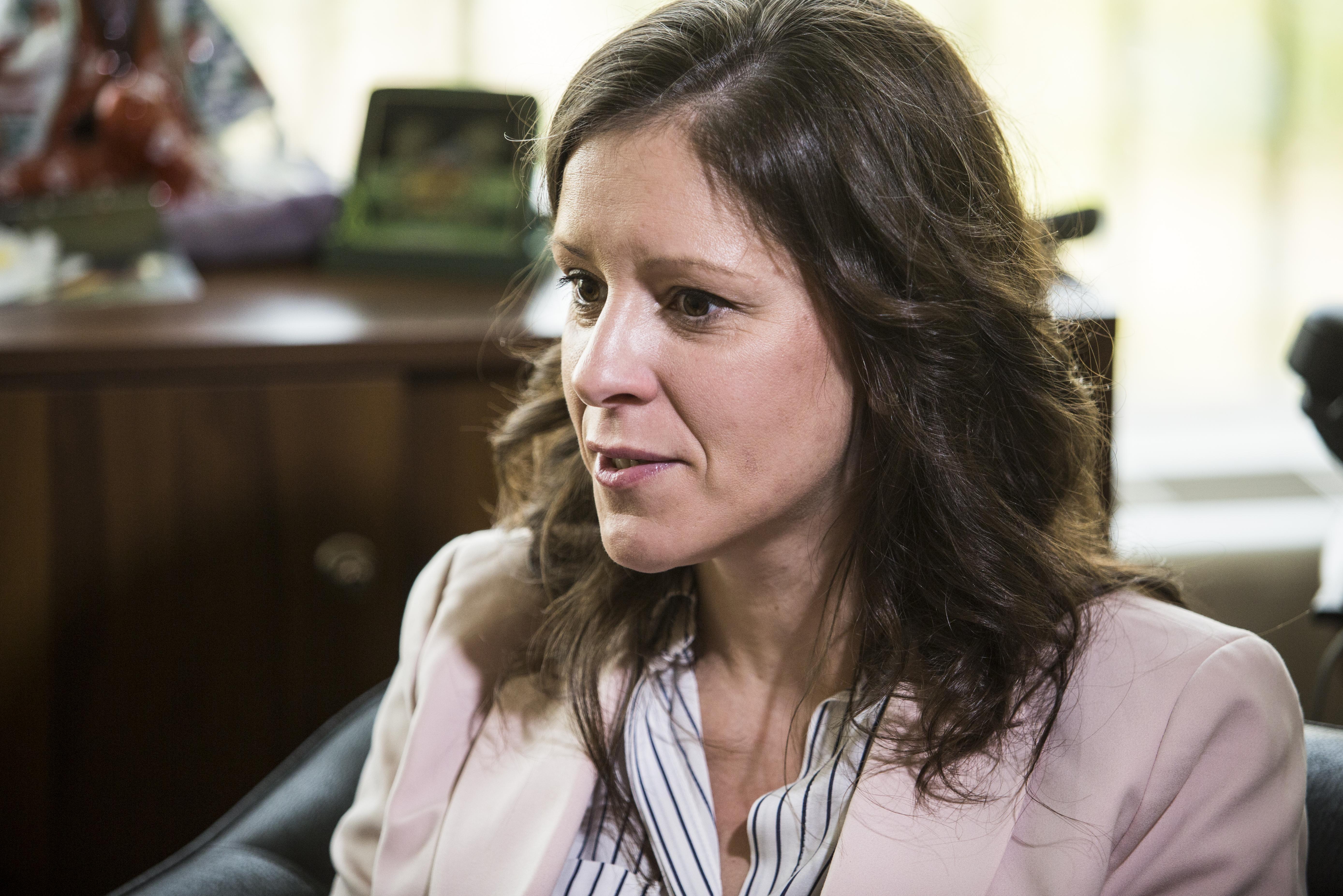 Szél Bernadett az ombudsmanhoz fordul az új NAT miatt