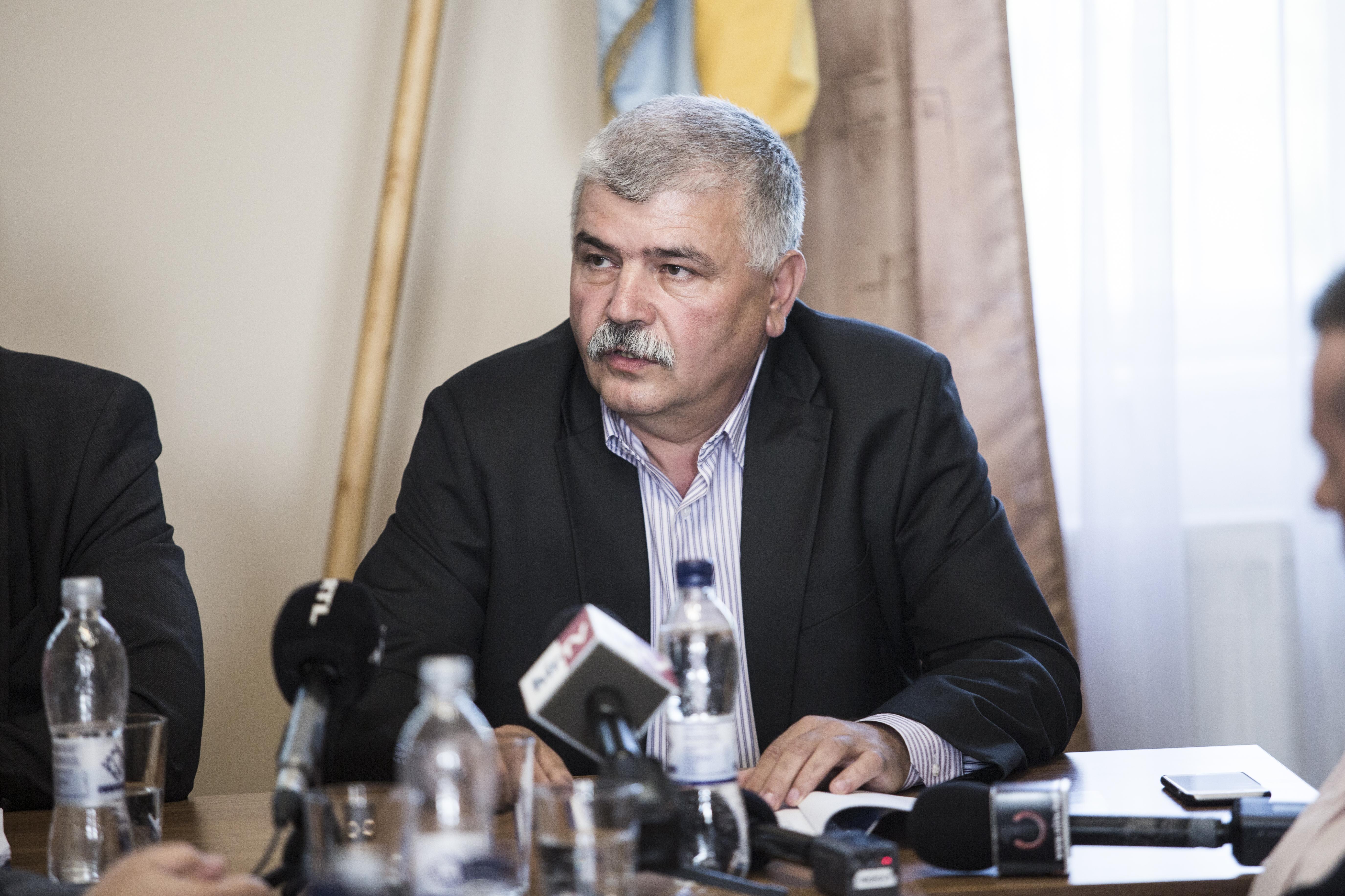 A fideszes Mészáros László lett Felcsút polgármestere