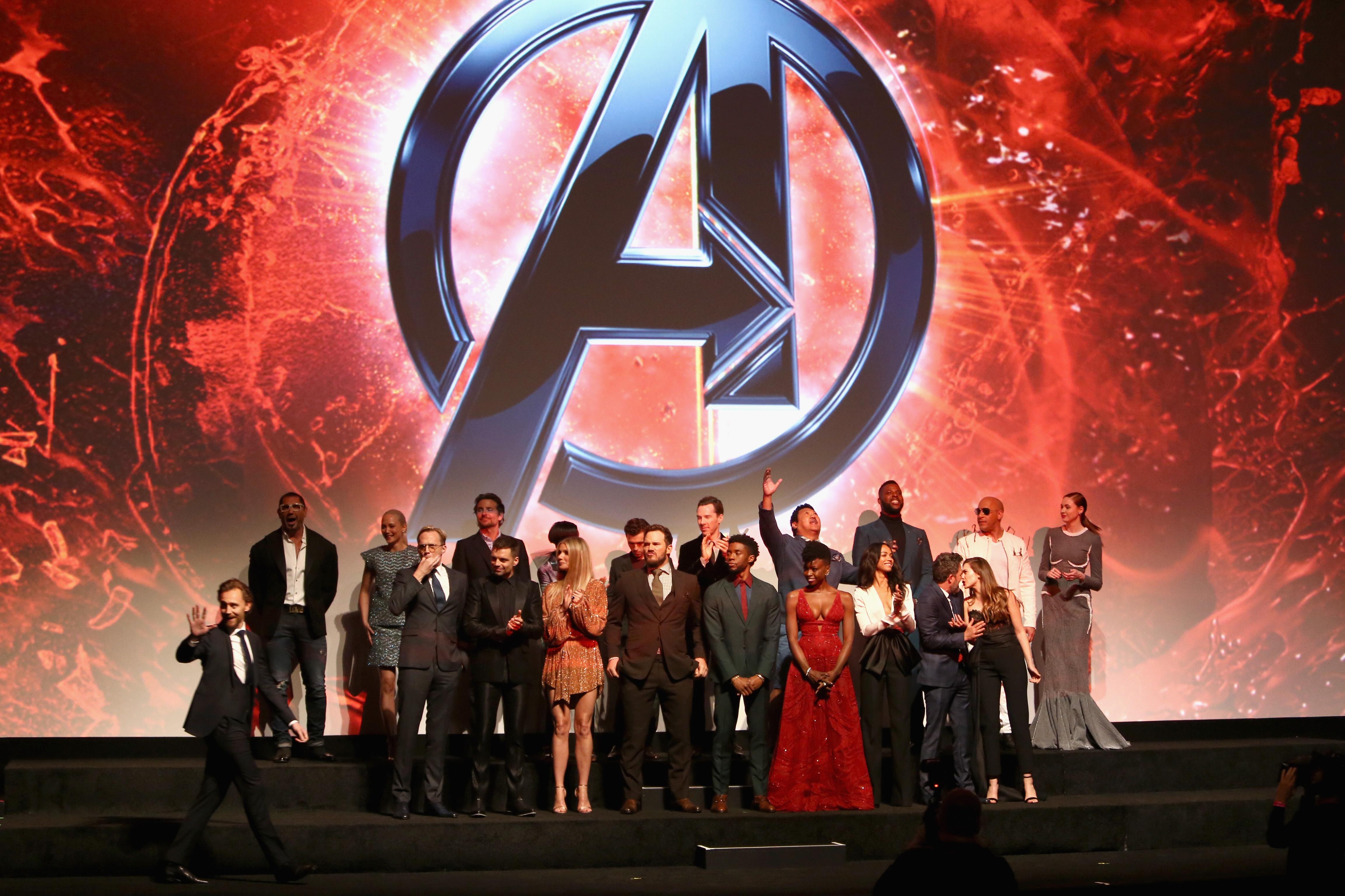 Most már életünk végéig szuperhősös filmeket fogunk nézni a moziban