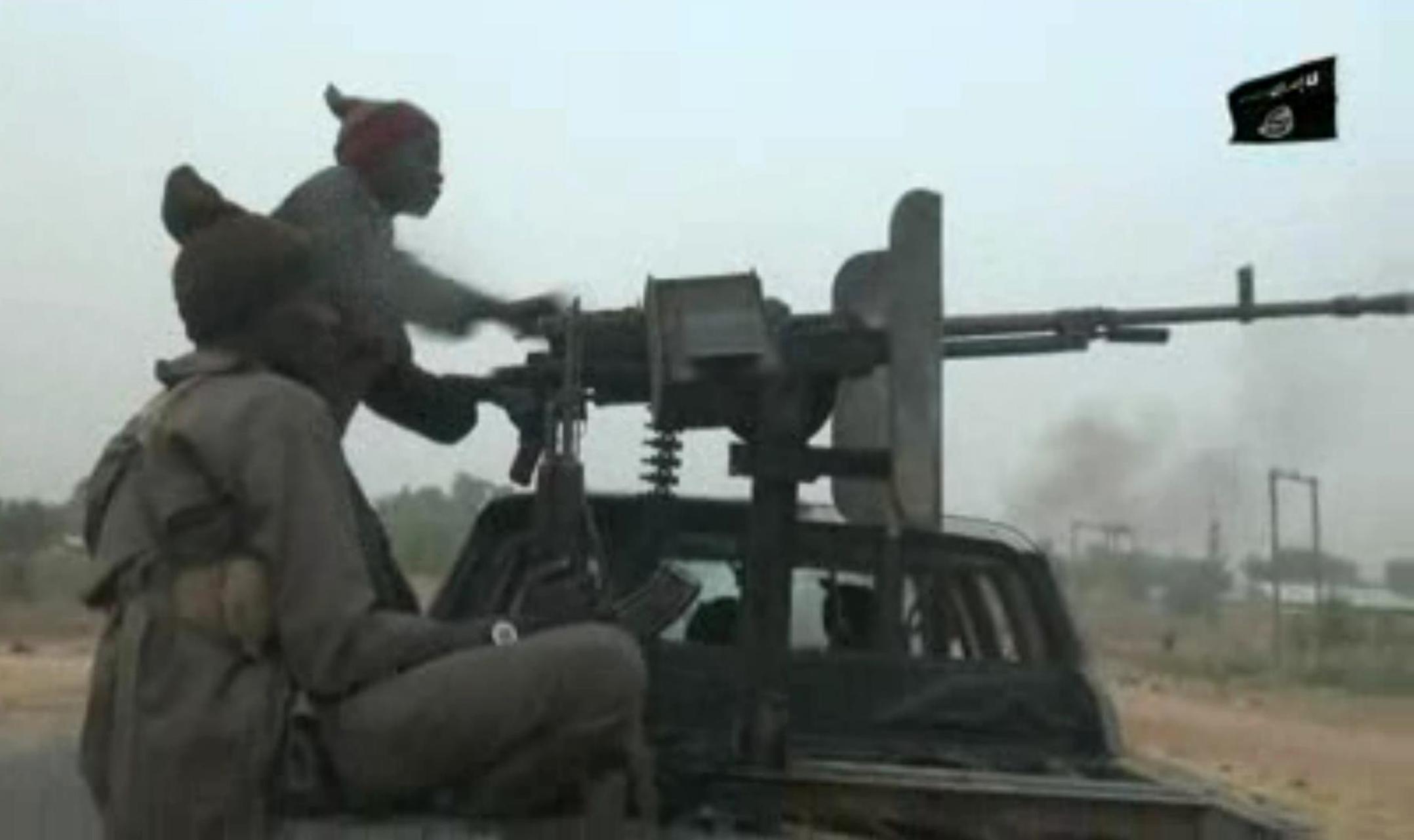 Valószínűleg dzsihadisták lőttek rá az ENSZ egyik segélyszállító helikopterére Nigériában