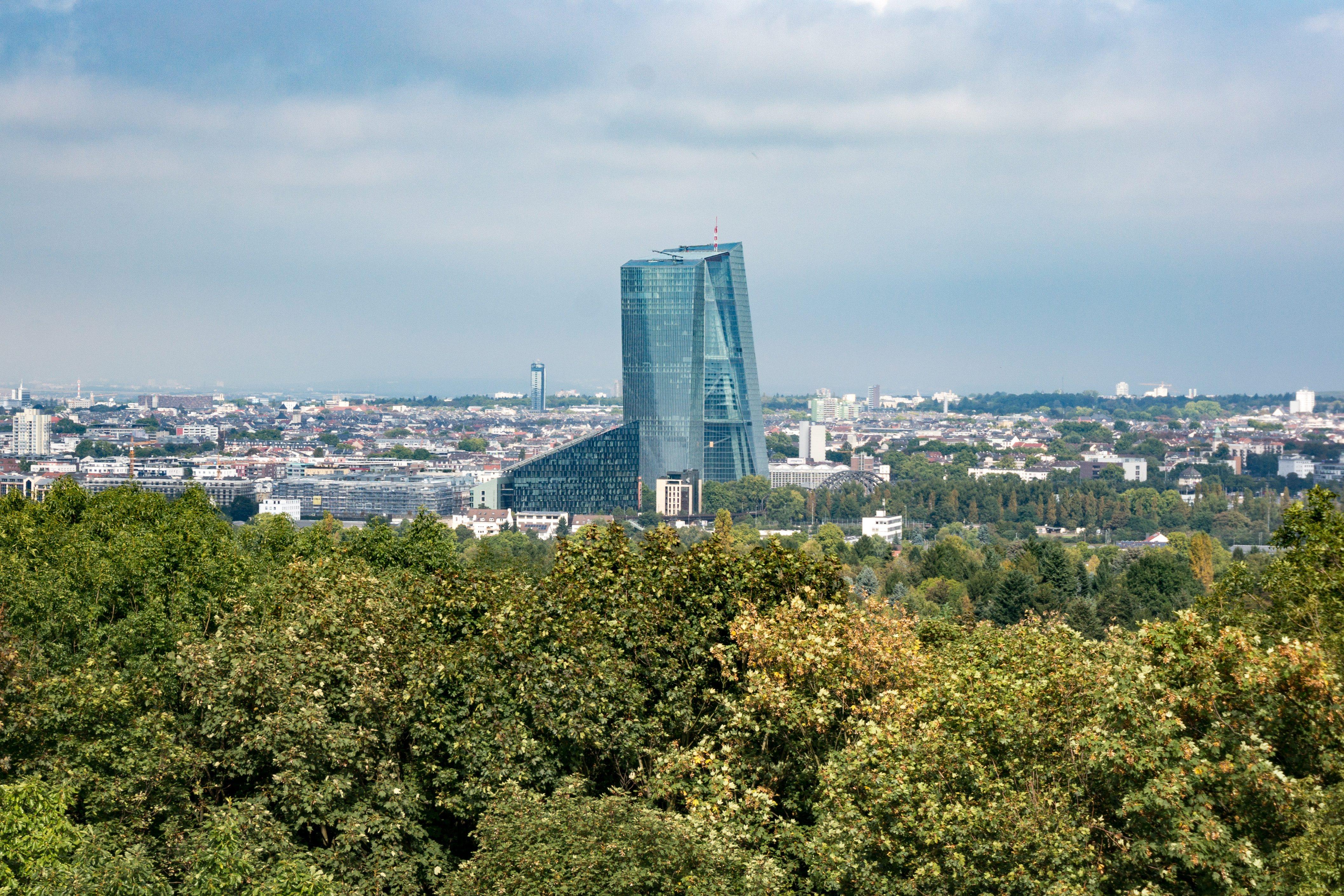 A német vagyonok egyre nagyobb része származik örökségekből