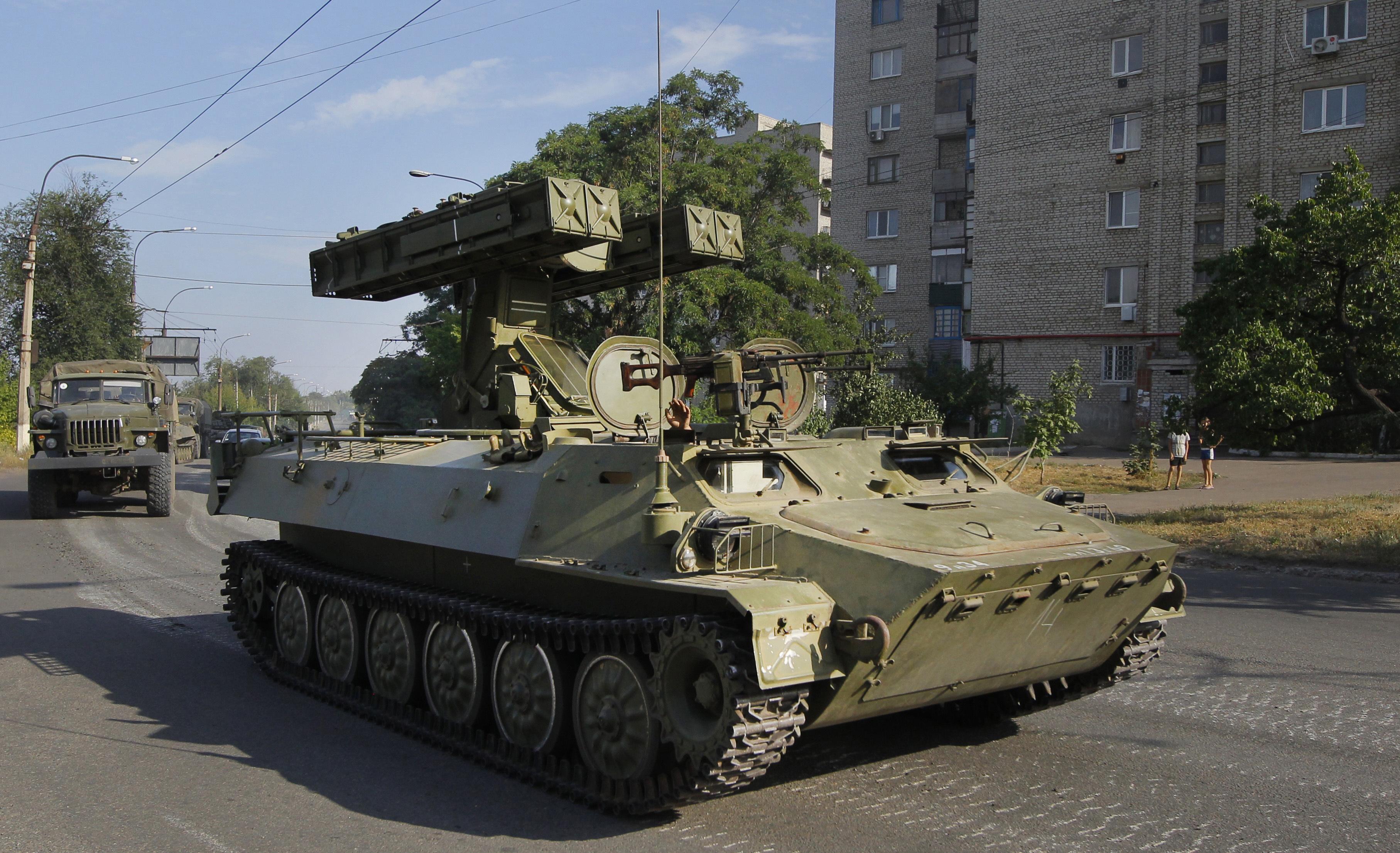 Az oroszok évekig tagadták, hogy közük lenne az ukrán háborúhoz, aztán véletlenül elfelejtettek kihúzni egy sort a fegyverszüneti megállapodásból