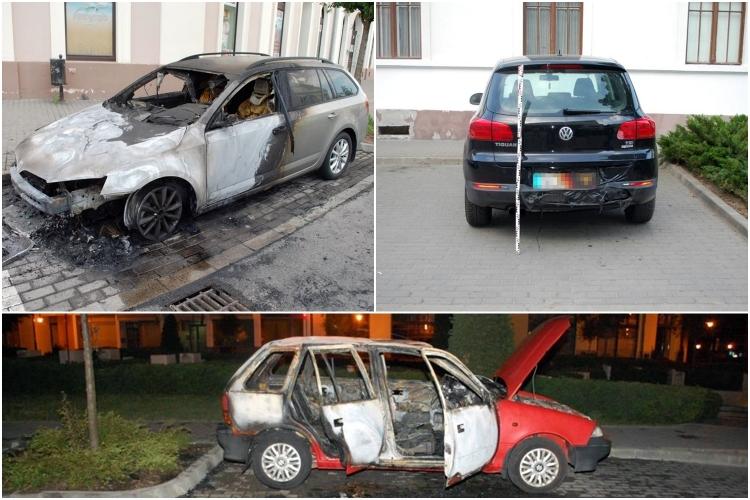 Bár a fideszes polgármester azt mondta, az ellenzék miatt gyújtottak fel autókat, a bajai rendőrség egy 17 éves fiút fogott el