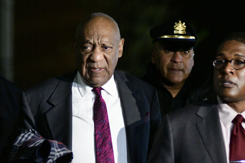 Bill Cosby nem hajlandó szexuális ragadozóknak szóló terápiára menni, pedig akkor már idén szabadulhatna