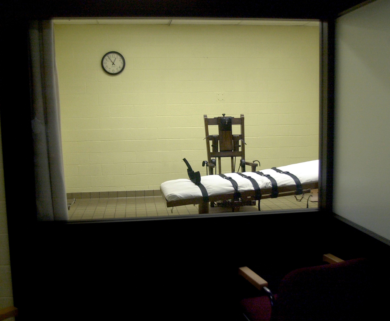 Alabama kivégzett egy gyilkost egy nappal azután, hogy az élet védelme érdekében lényegében betiltották az abortuszt