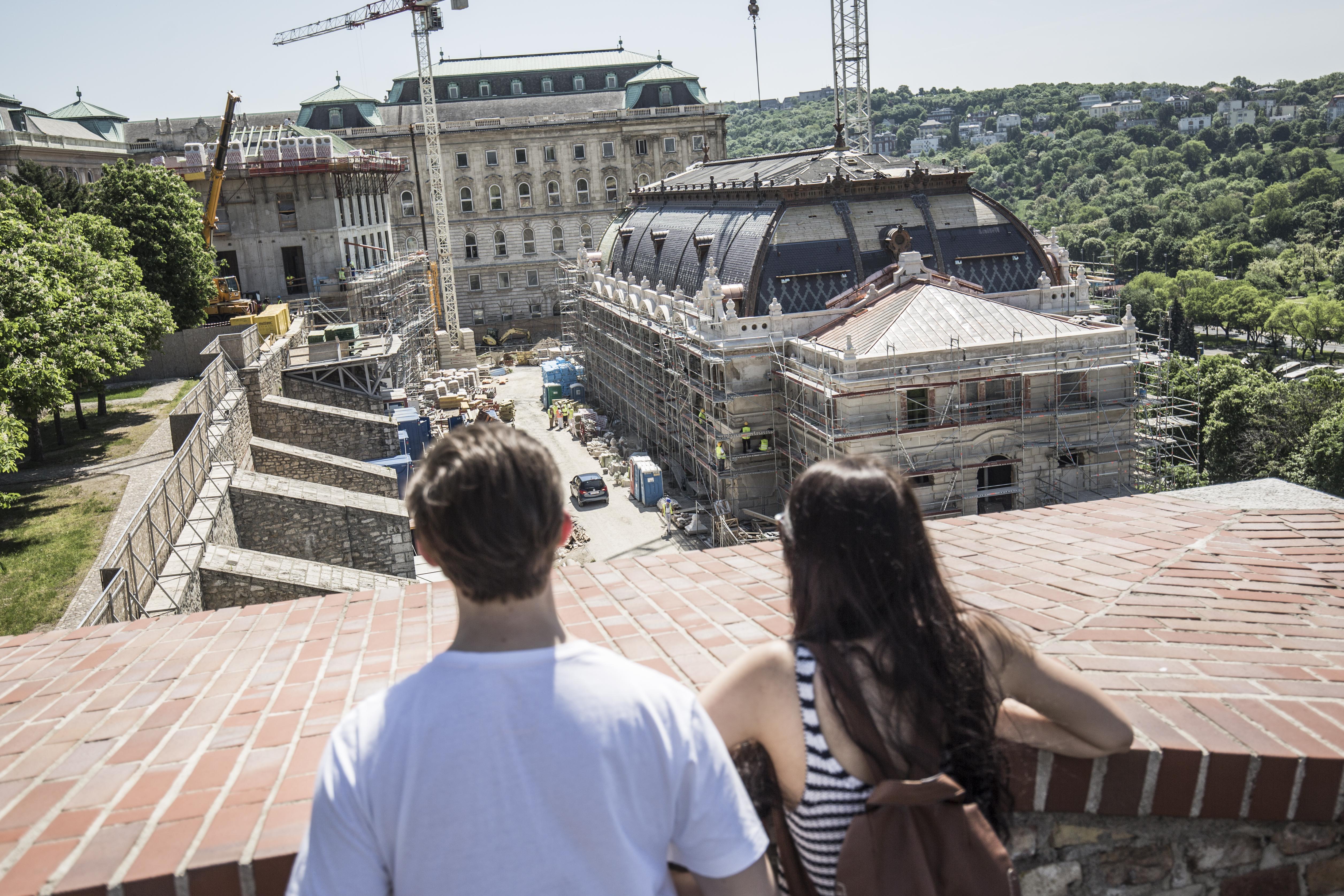 Bekeményített az Unesco Világörökség Bizottsága Budapest miatt