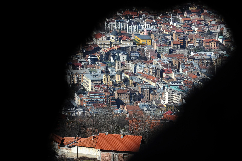 """Újraindult a szarajevói lanovka: """"Most ért véget a háború"""""""