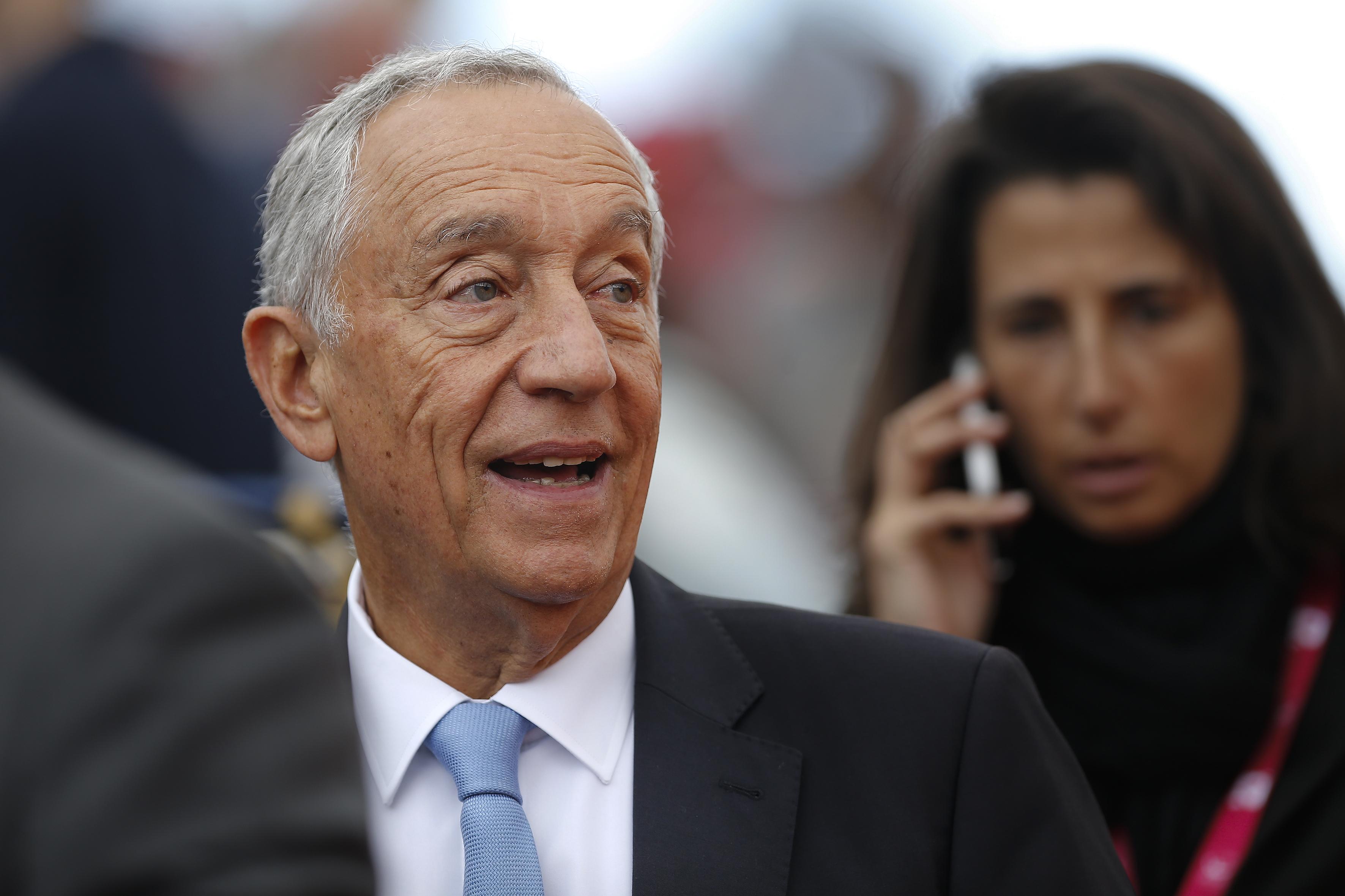A portugál elnök megvétózta a jogi nemváltást egyszerűsítő törvényt