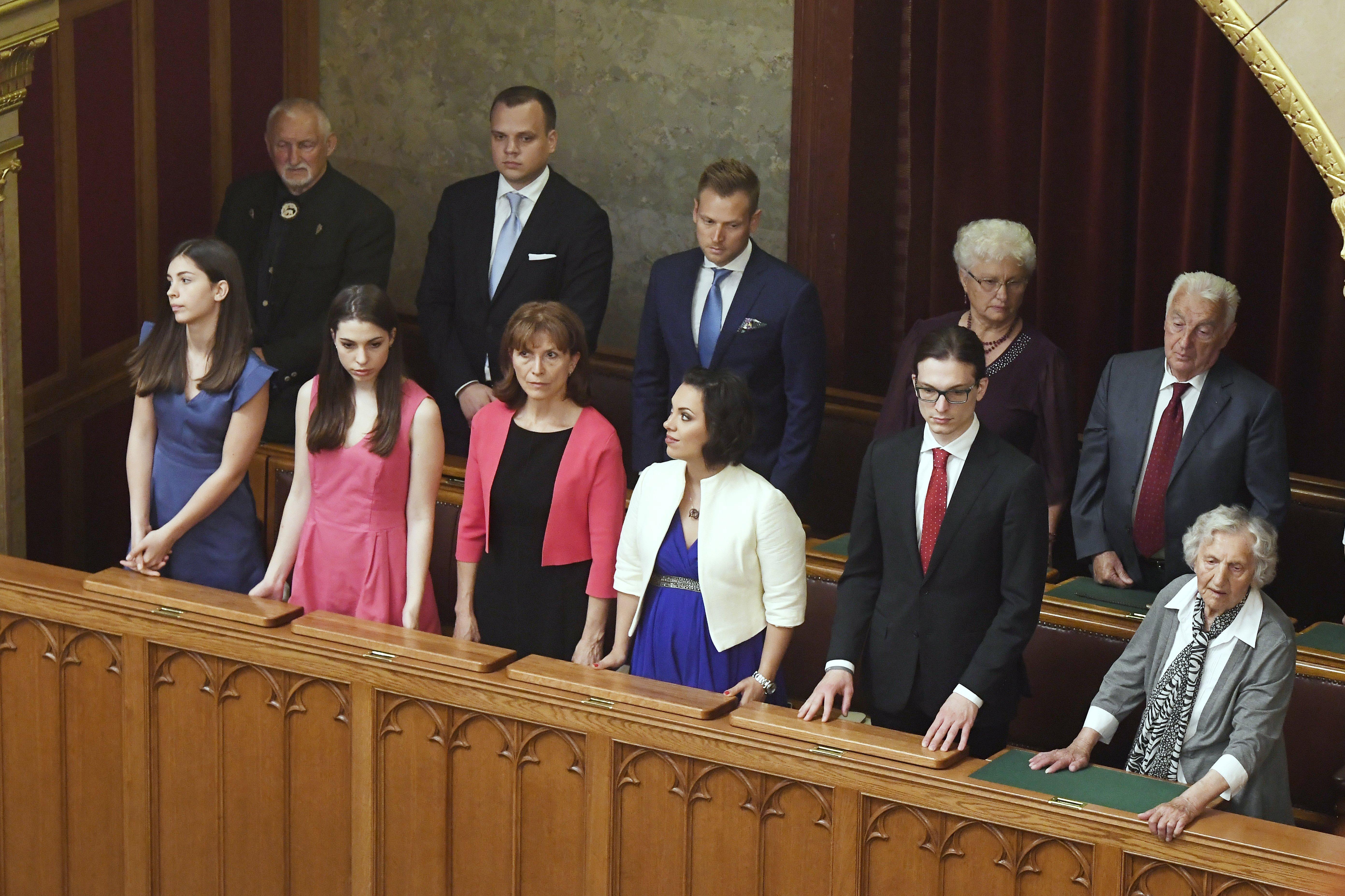 Így gazdagodtak meg az Orbán család tagjai