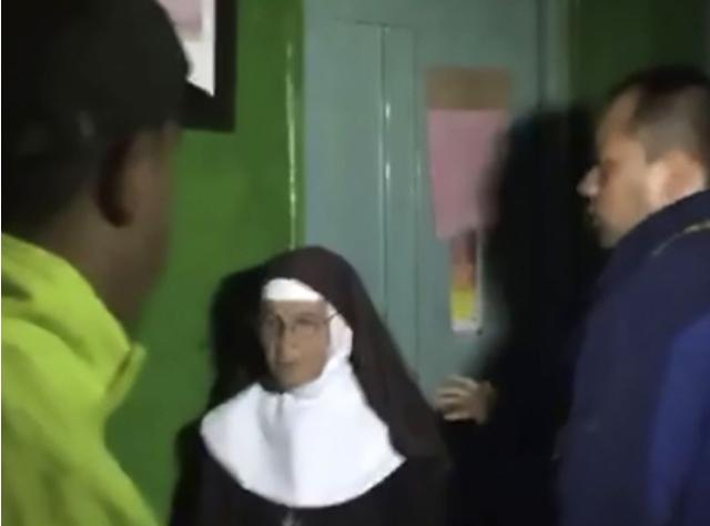 65 árvát kínzott három éven át két nővér egy kolumbiai szegényházban
